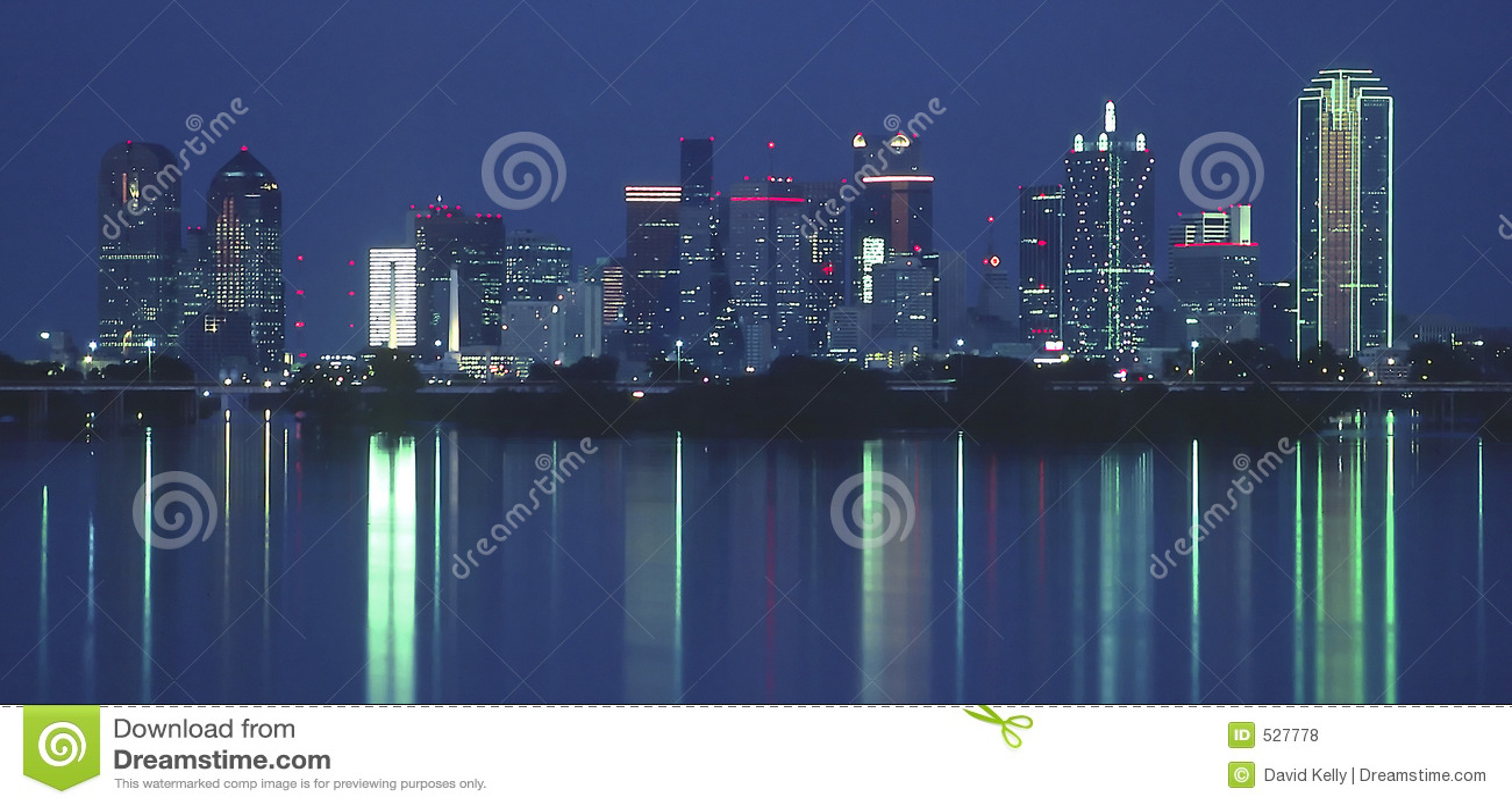 Dallas natt