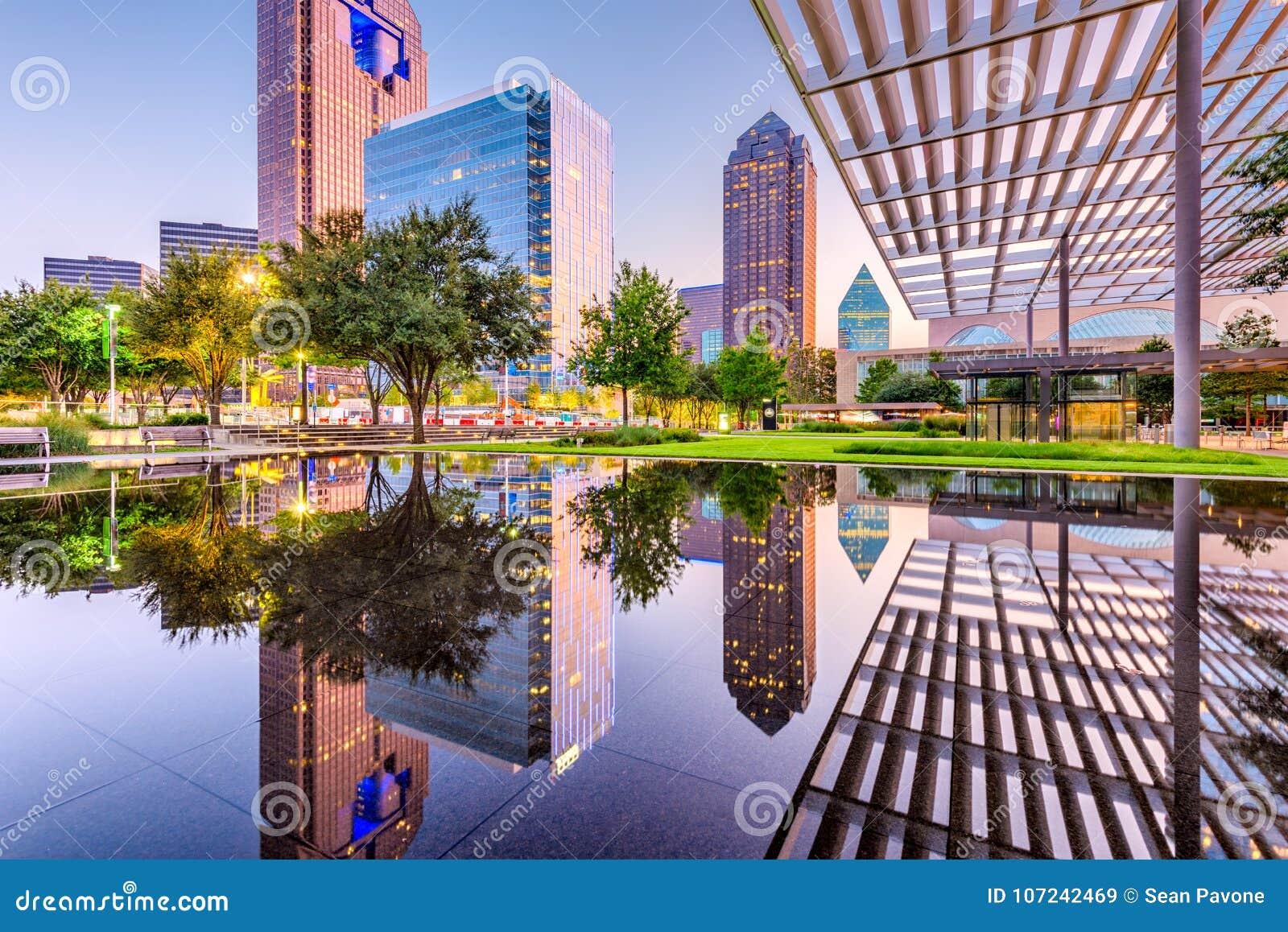 Dallas, Texas, EUA
