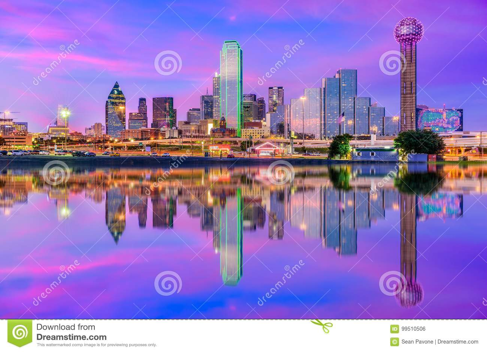 Dallas Texas EUA