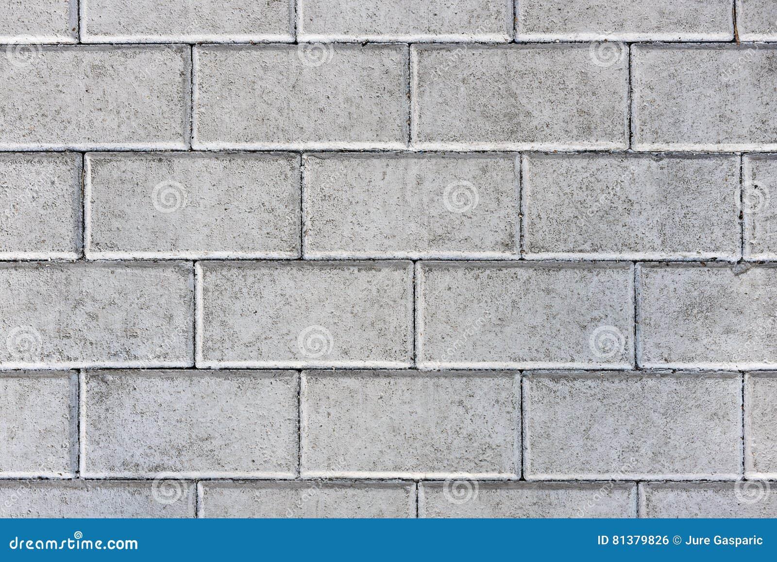 dalles ou pierres grises de trottoir de b ton ou de pav photo stock image 81379826. Black Bedroom Furniture Sets. Home Design Ideas