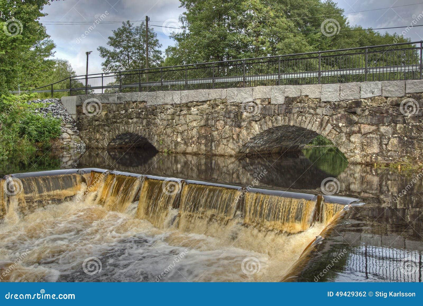 hdr old bridge and - photo #19