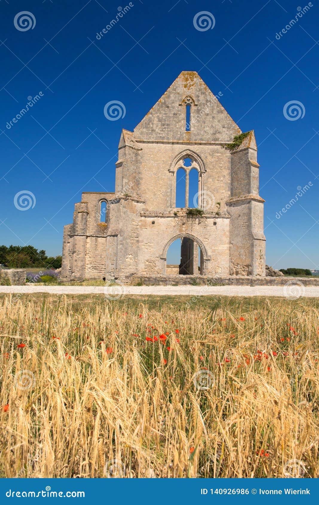 Dama de Abbey Notre de re