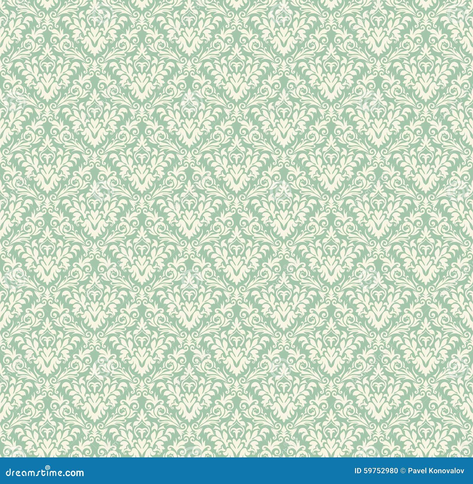 swirling royal pattern wallpaper - photo #31