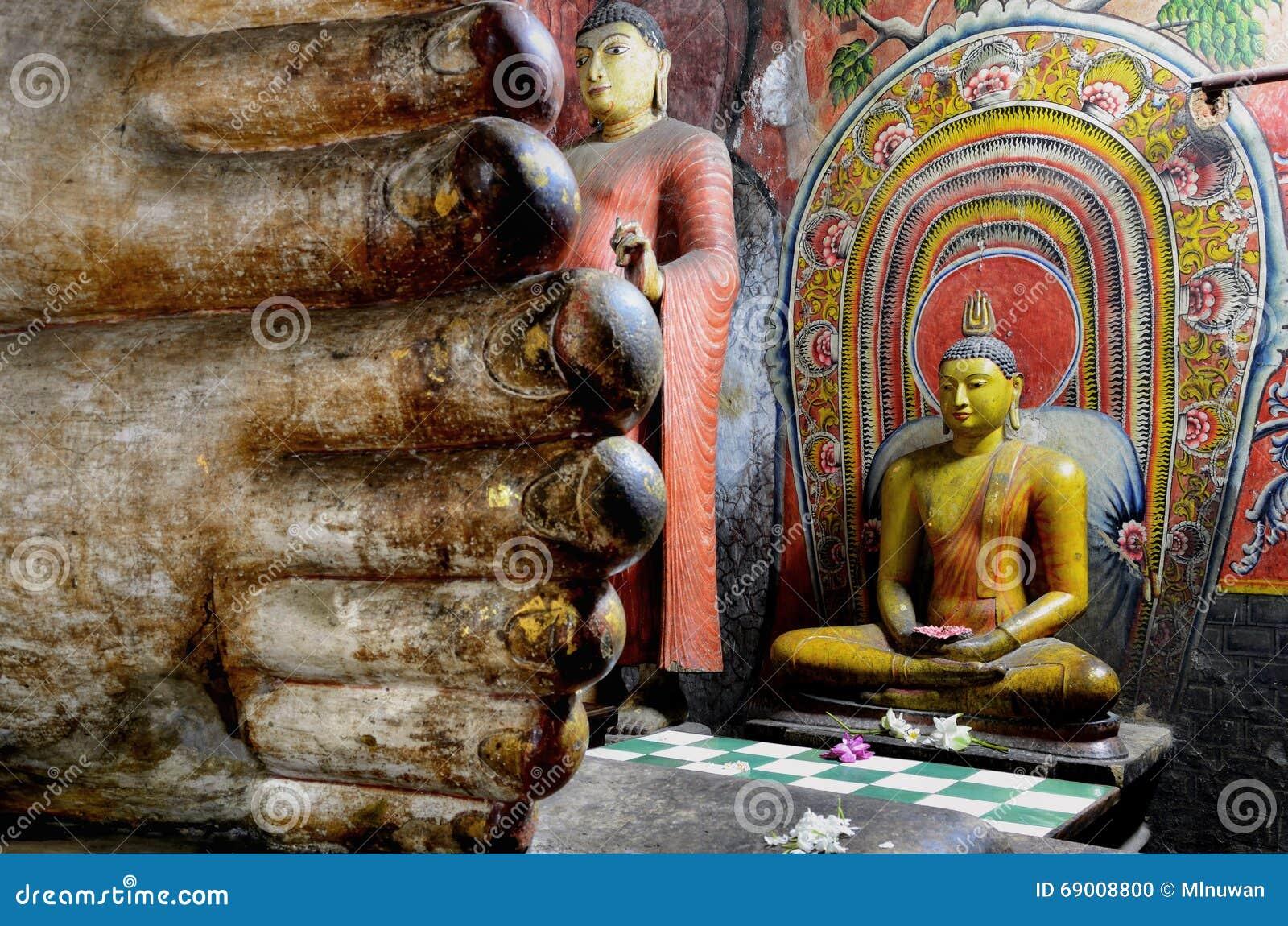 Dambulla, Sri Lanka, Ásia