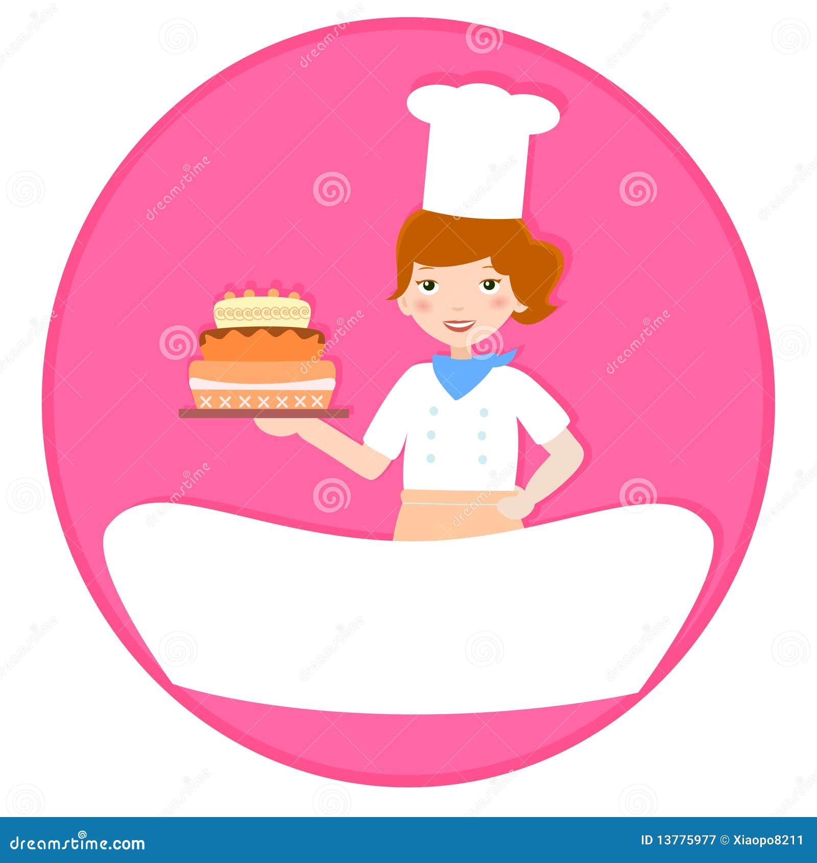 Muslim Bakery Cake