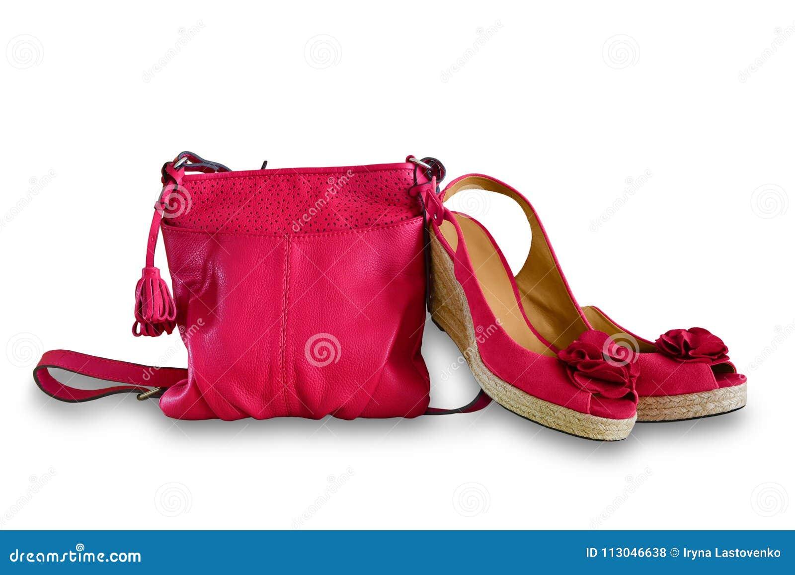 En Dames S Et Sac Du Sandales ` À Cuir Chaussures Main D'été n0mN8w
