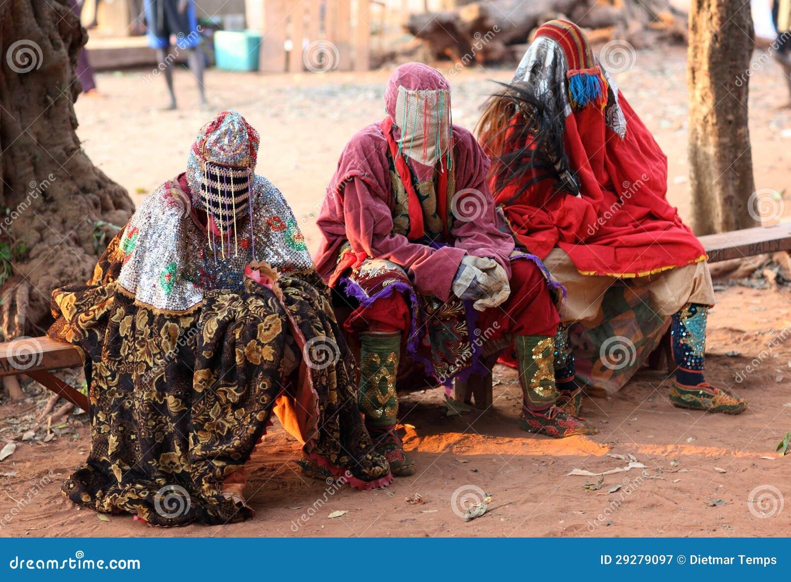 Voodoo amulet royalty free stock photos image 2718528 - Dan A Cerimonial Da M Scara Frica Fotografia De Stock Royalty Free