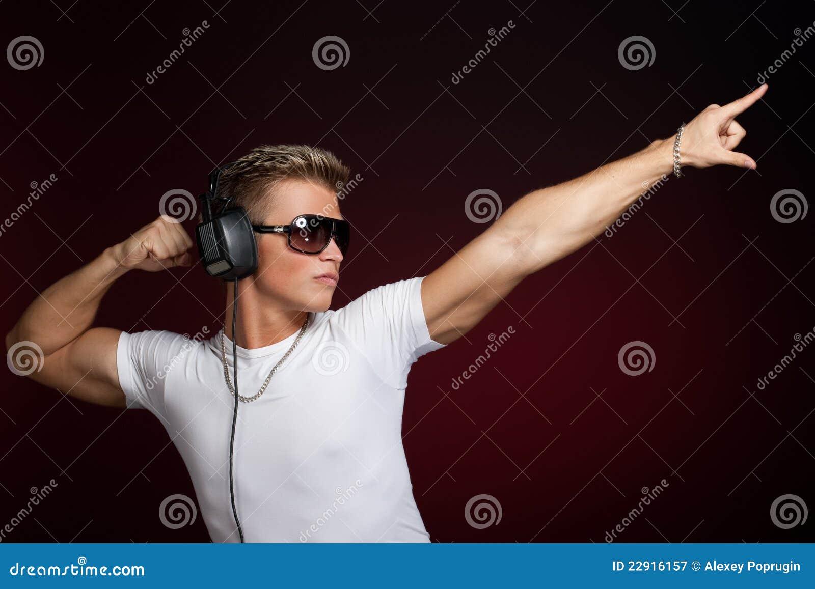 Dança DJ