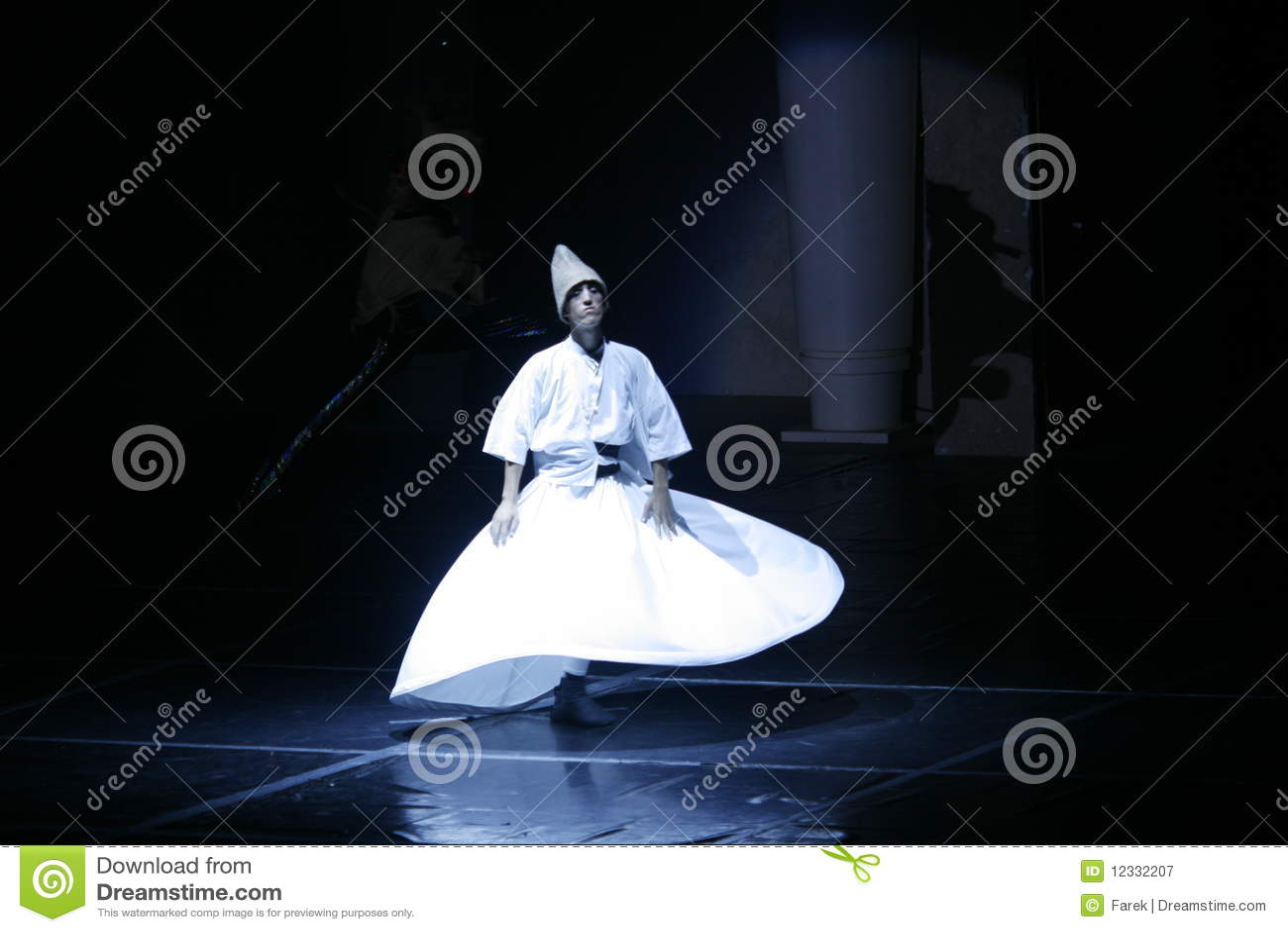 Dança do Dervish