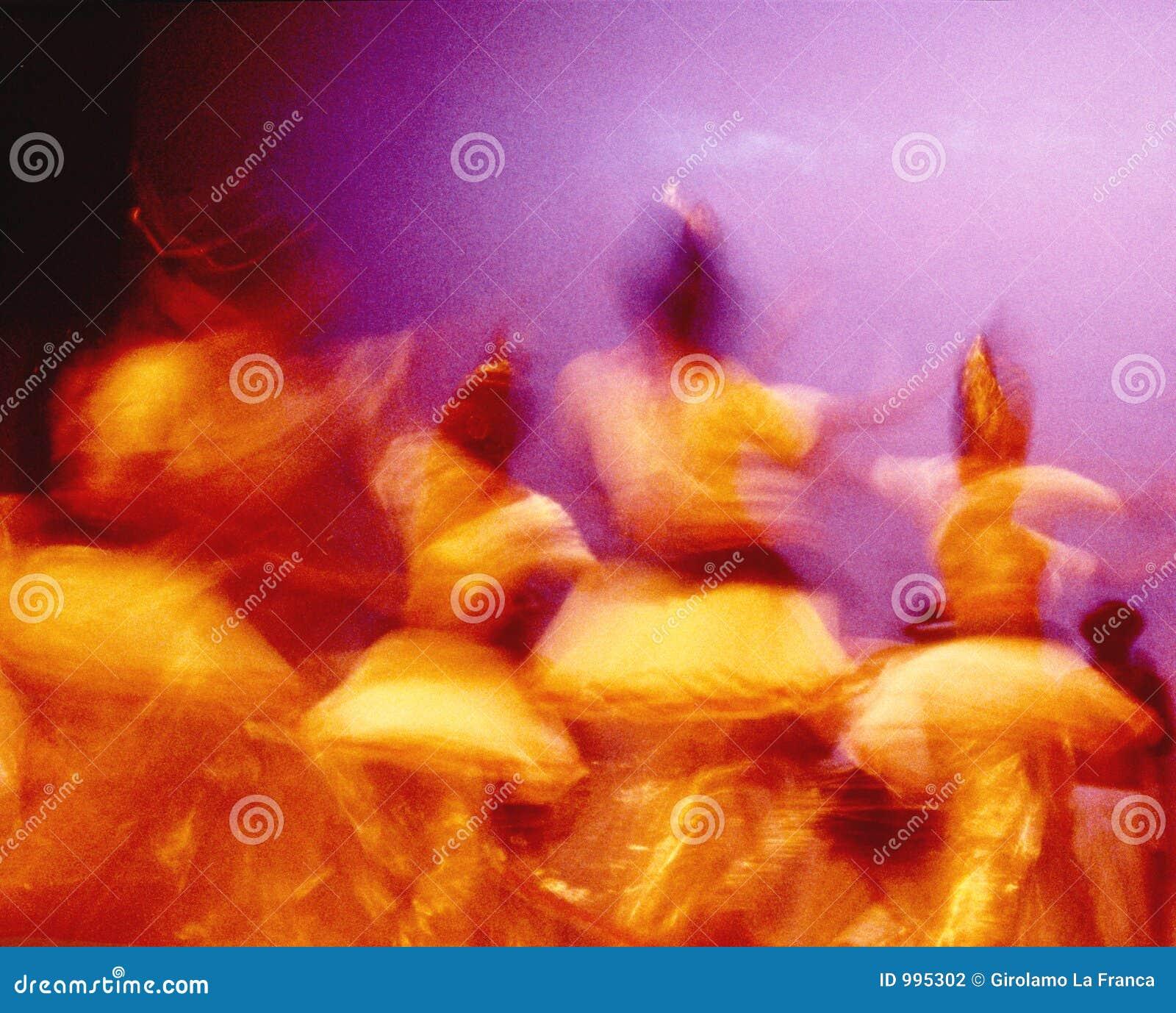 Dançarinos 04 de Ceilão