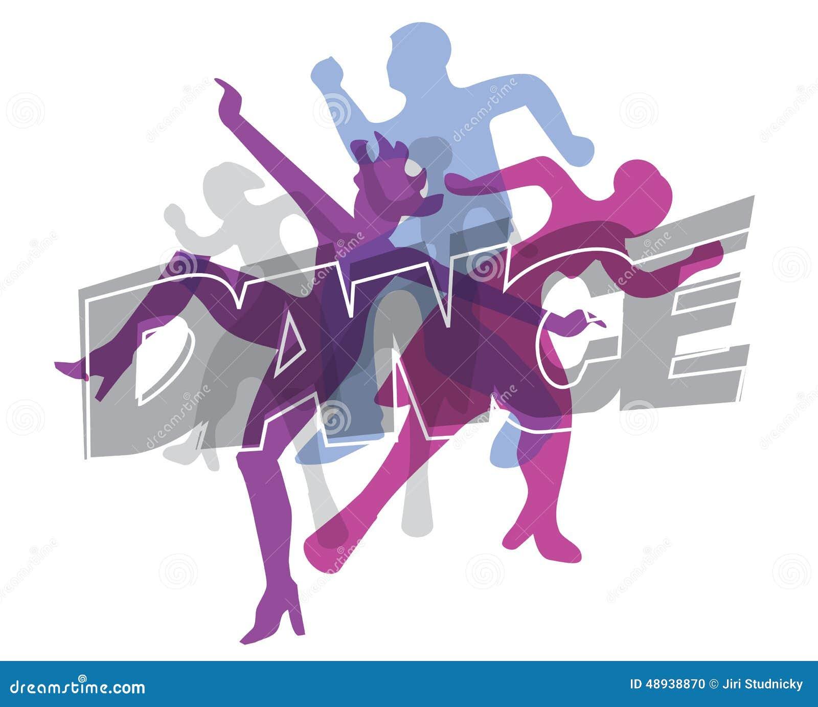 Dançarinos do disco