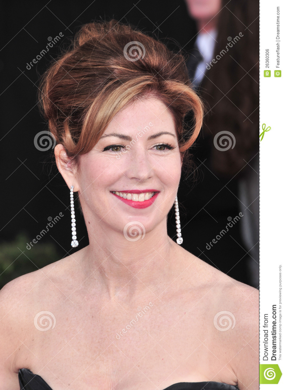 Dana Delany Editorial Photo - Image: 26360306