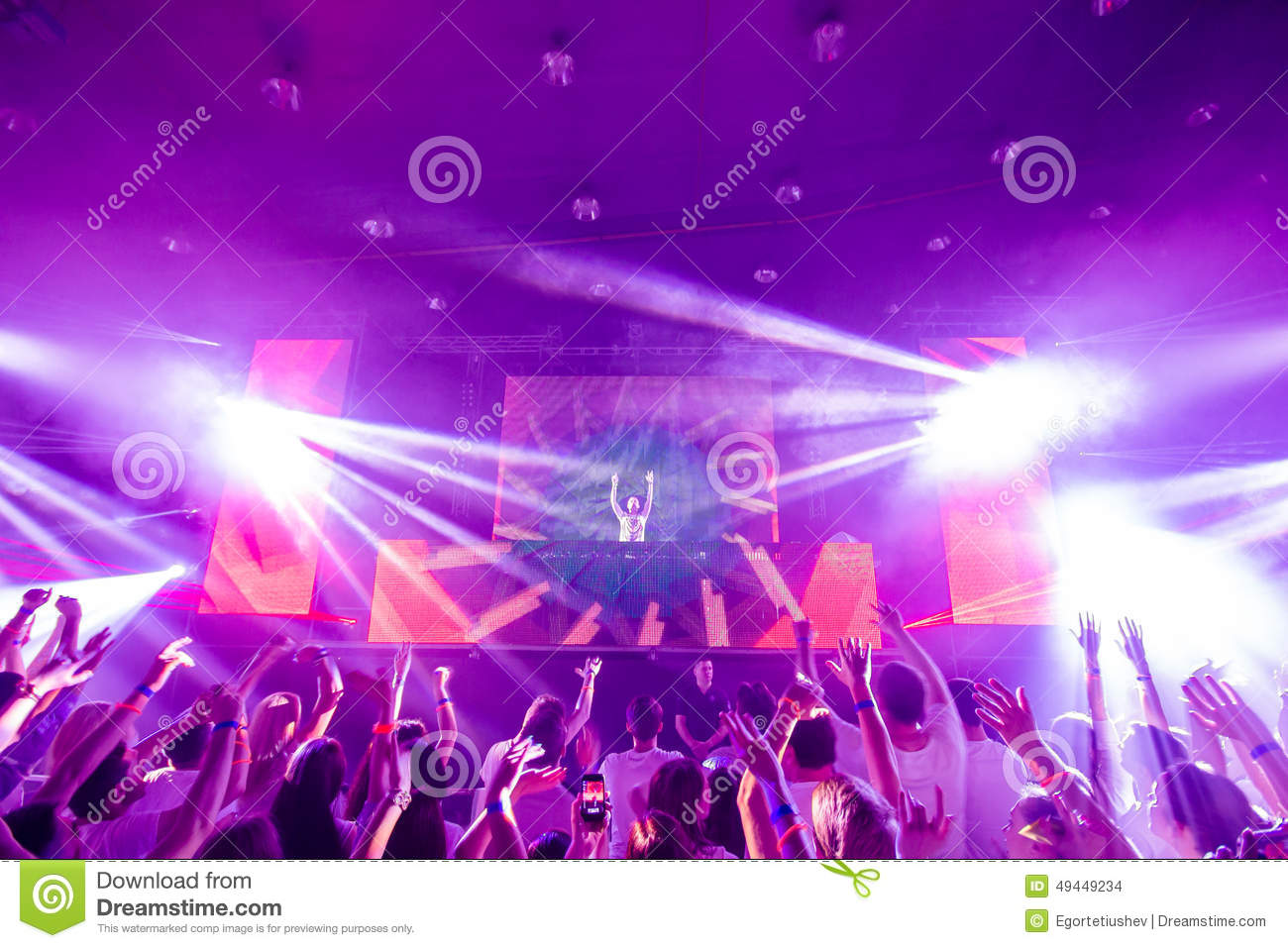 Dance club with dj editorial stock image image 49449234 for 123 get on the dance floor song download