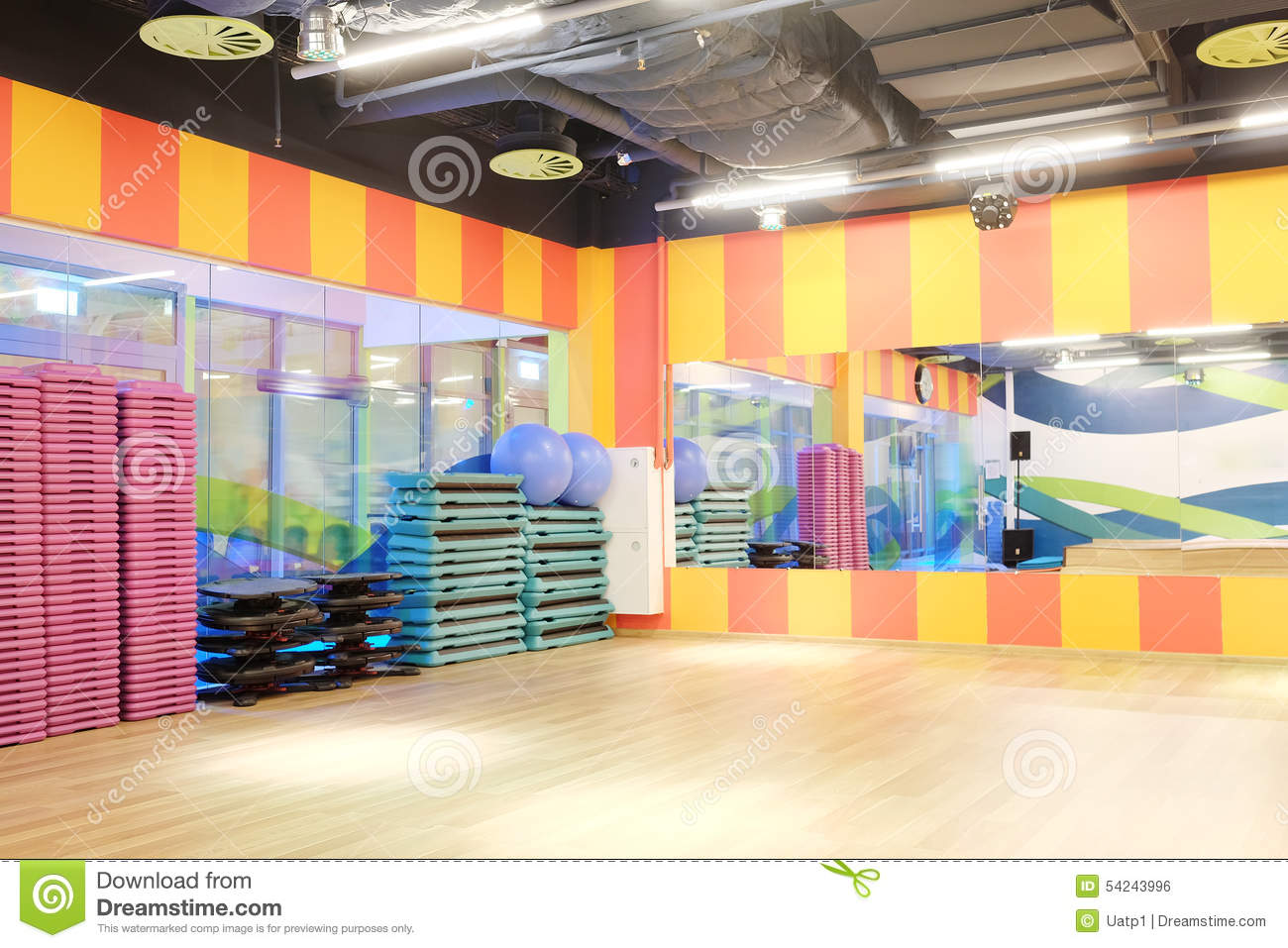 1 625 Dance Studio Interior Photos Free Royalty Free Stock Photos From Dreamstime