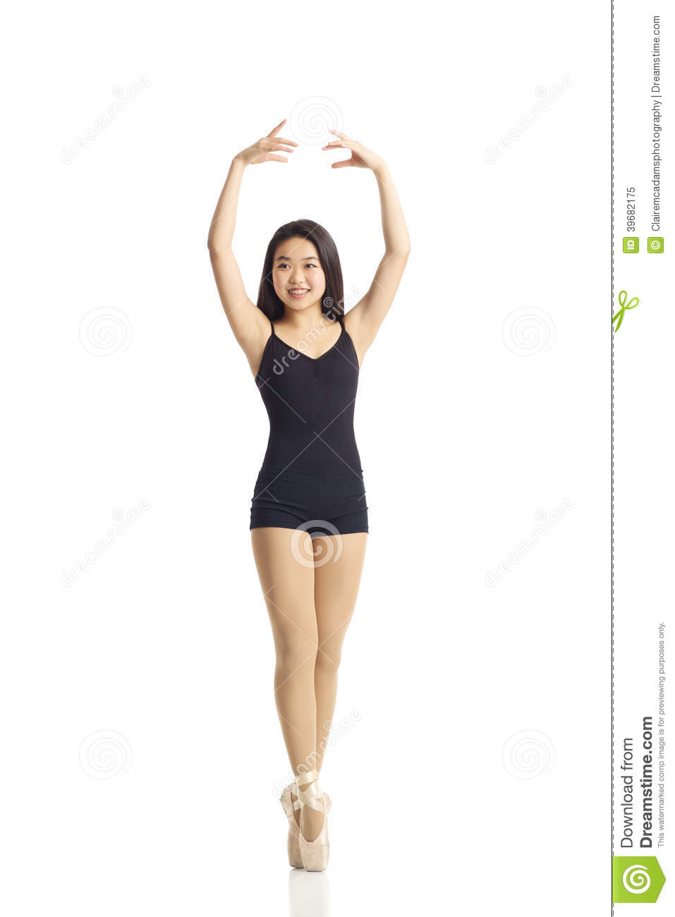 dancer posing en pointe stock photo image 39682175 ballet shoes clipart color ballet shoes clipart black and white