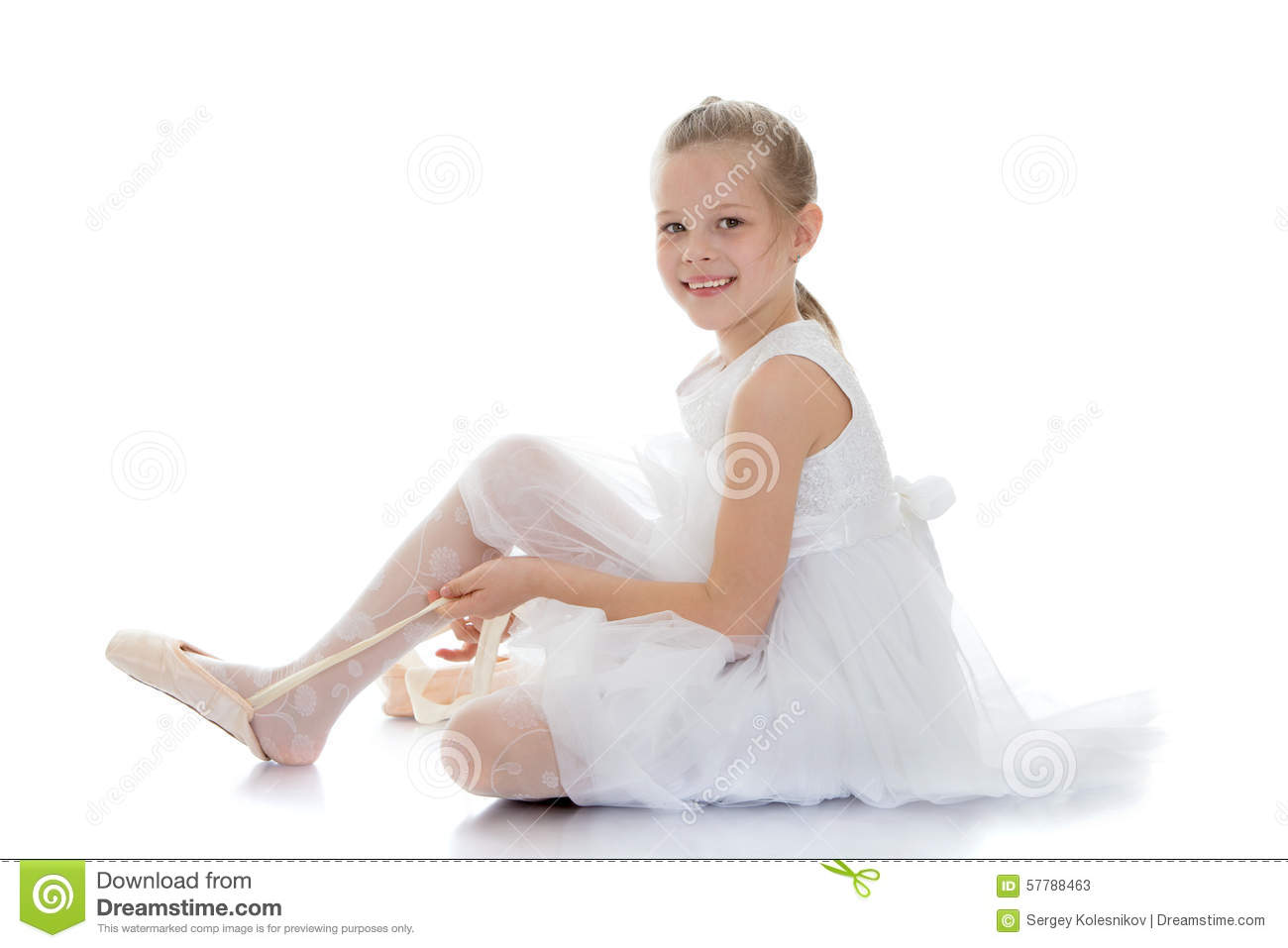 The dancer wears shoes stock photo image 57788463 for Dance where you sit on the floor