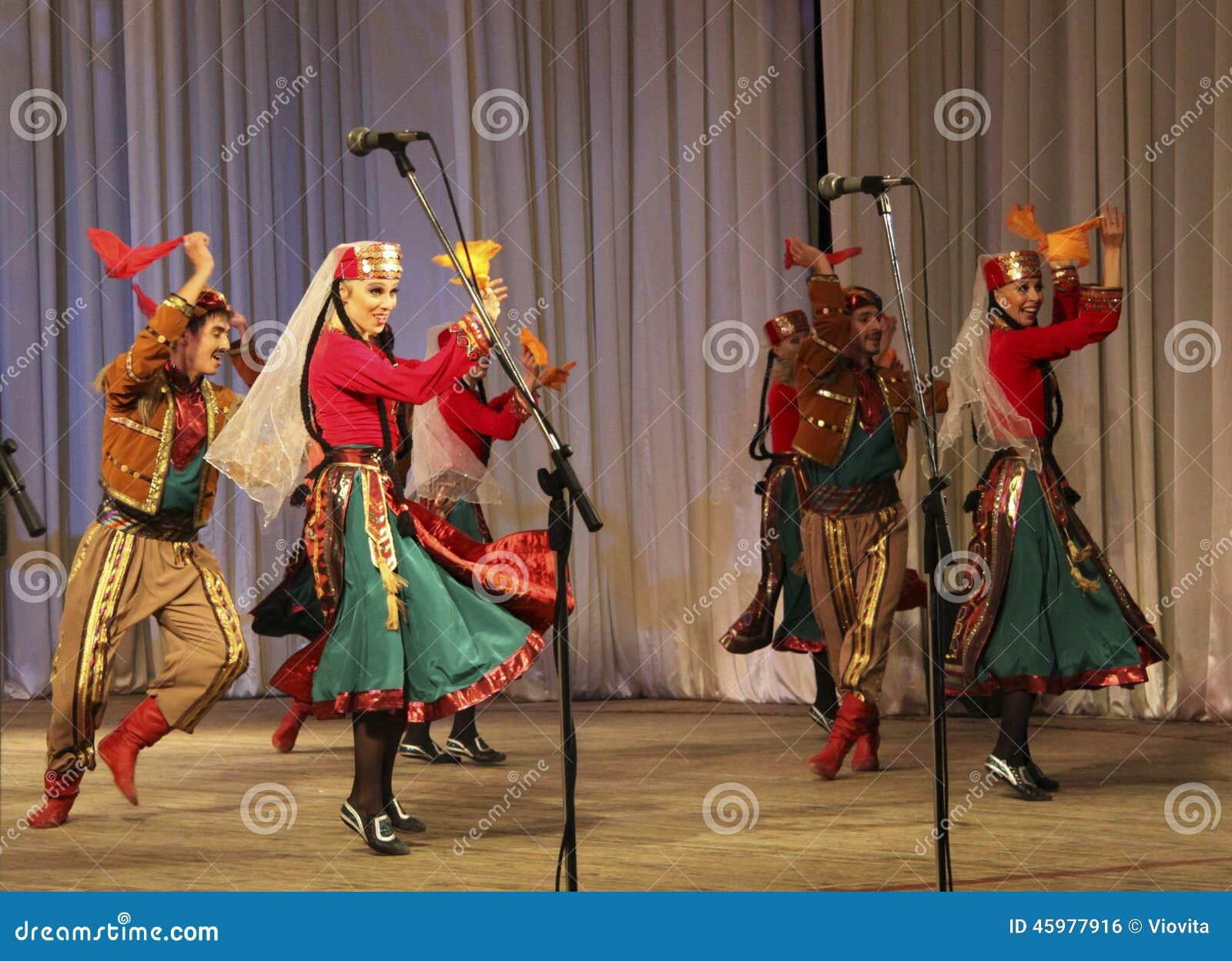 Grupo público Komenka Ethnic Dance and Music Ensemble ...