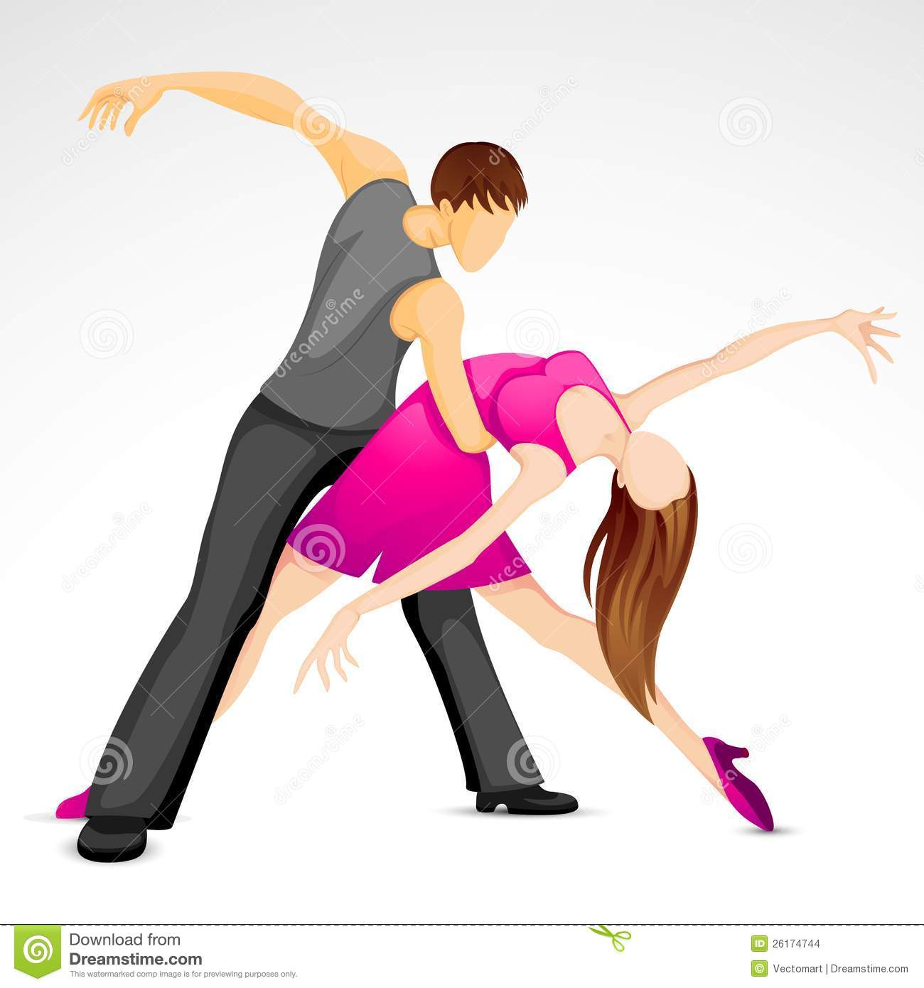 More similar stock images of ` Dancing Couple `