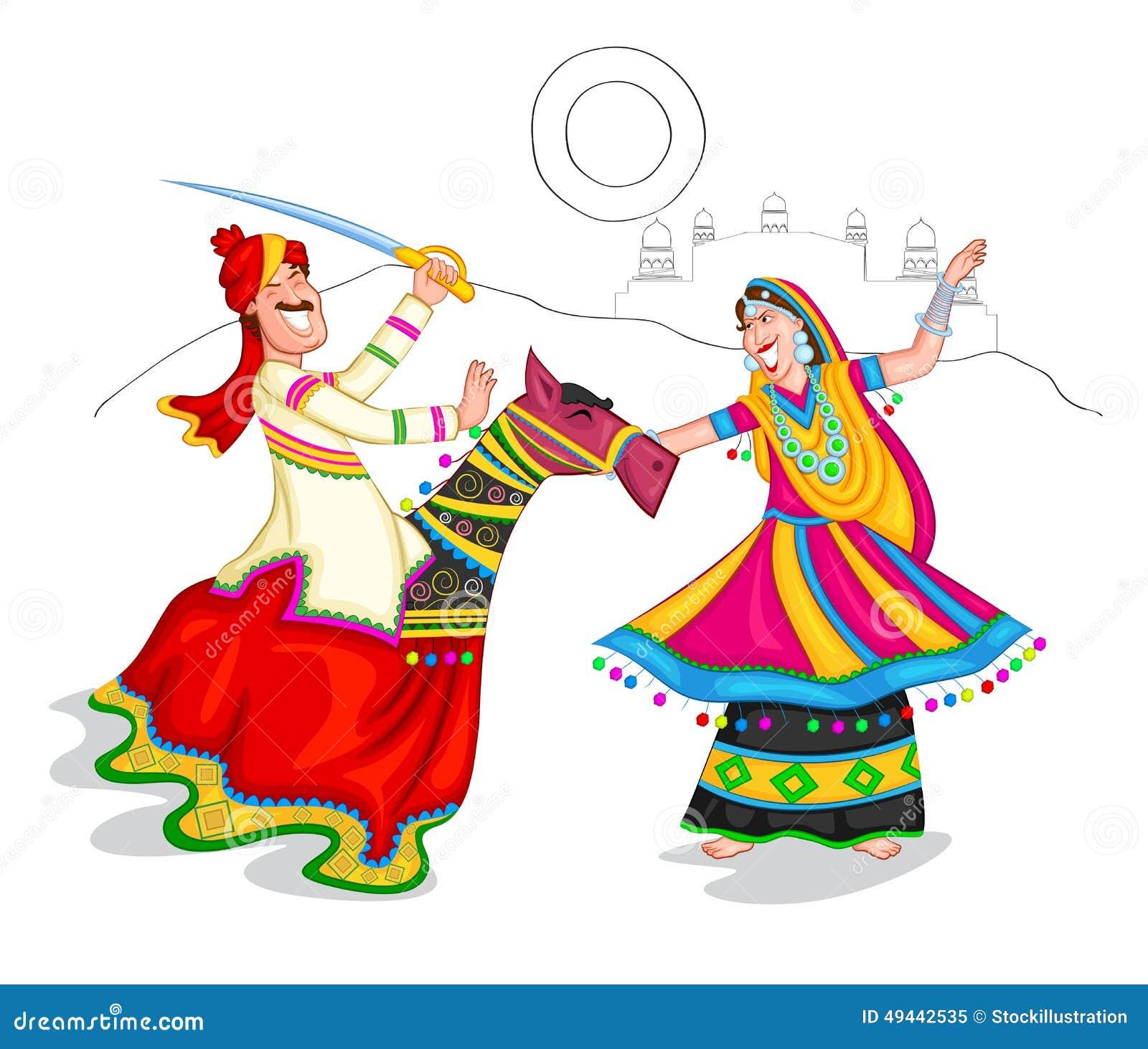 A bollywood dance ritual 8