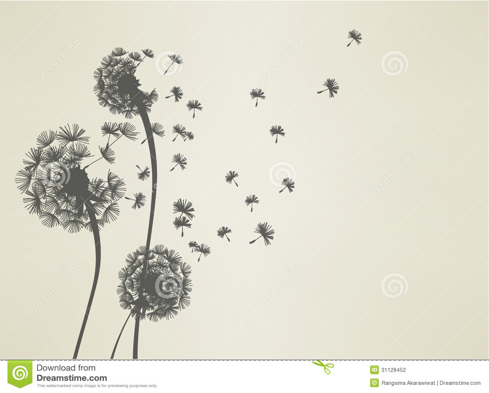 Dandelion Stock Photography - Image: 31128452