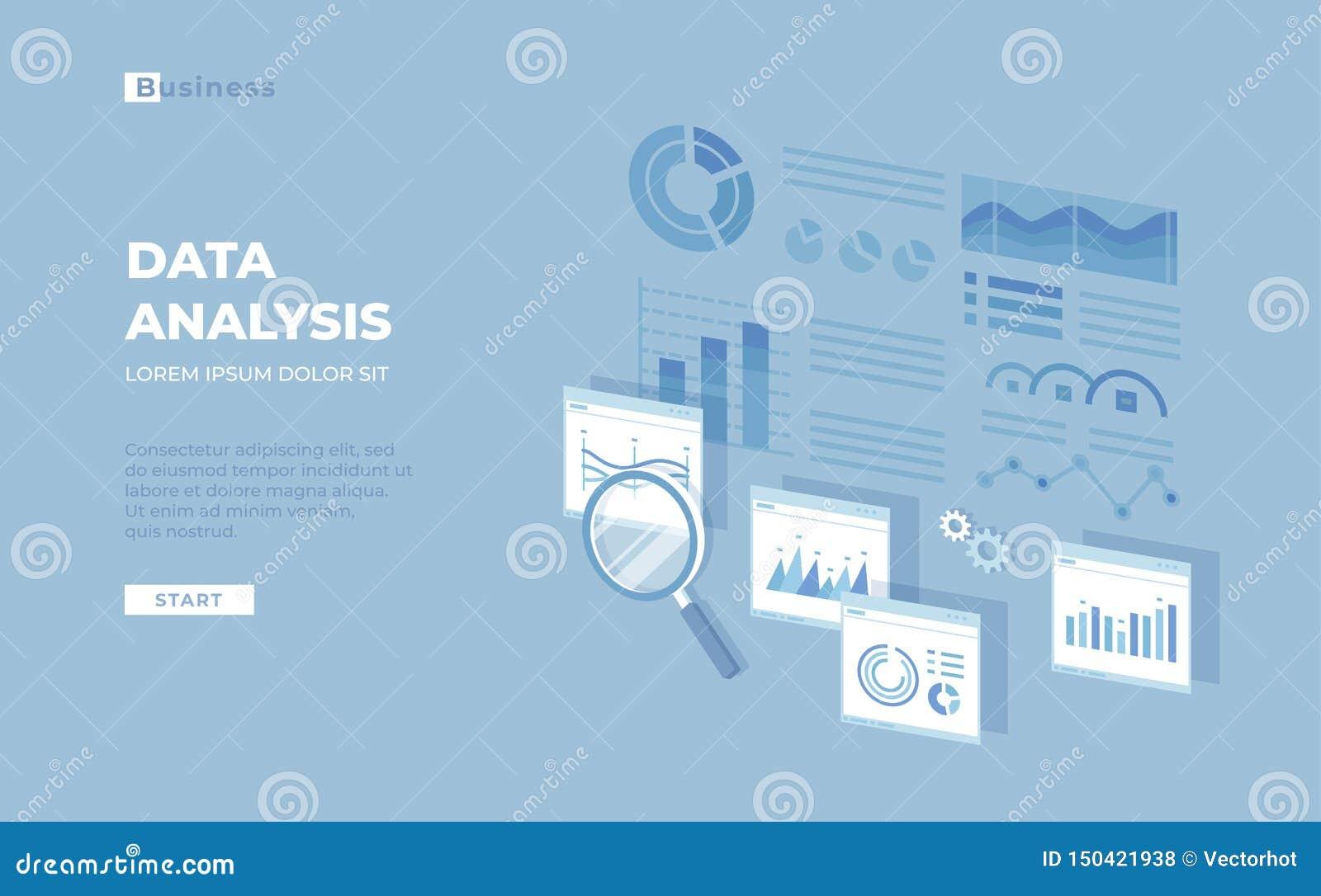Dane analiza, rewizja, badanie, finansowe analityka, donosi pojęcie Sie? i wisz?cej ozdoby us?uga Mapy, wykresy, raportowy unaocz