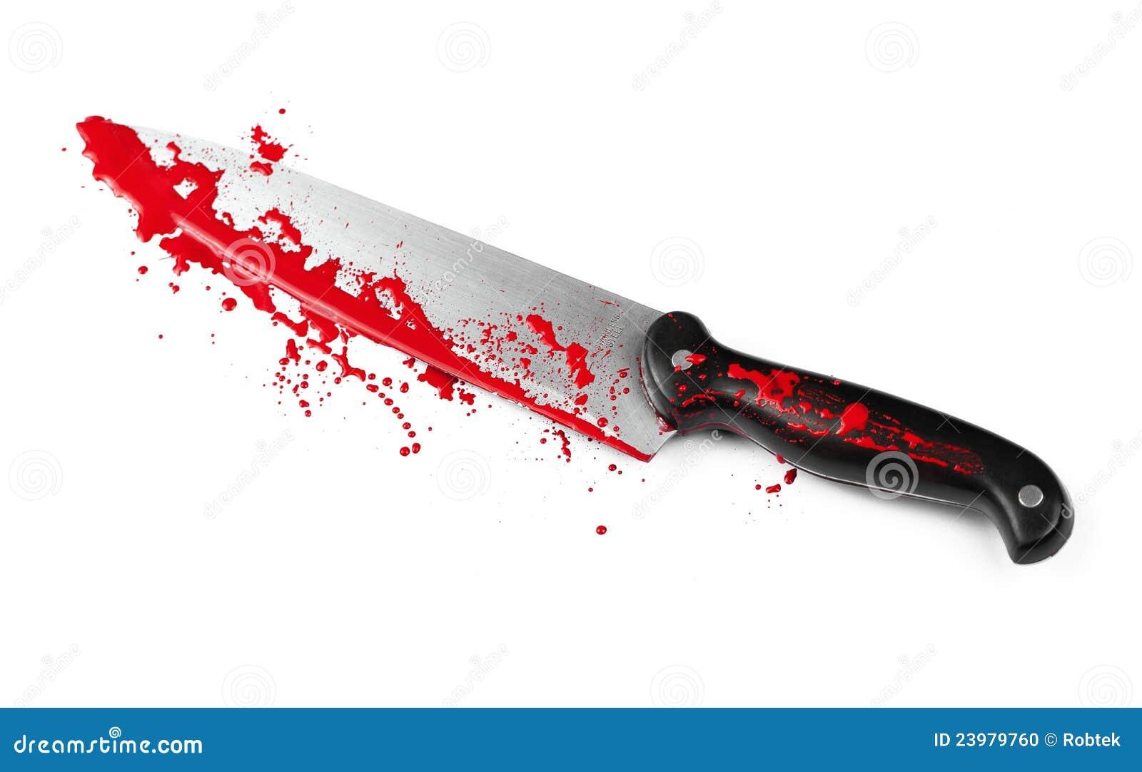 Kitchen Design Nottingham Danger With Knives Stock Photo Image 23979760