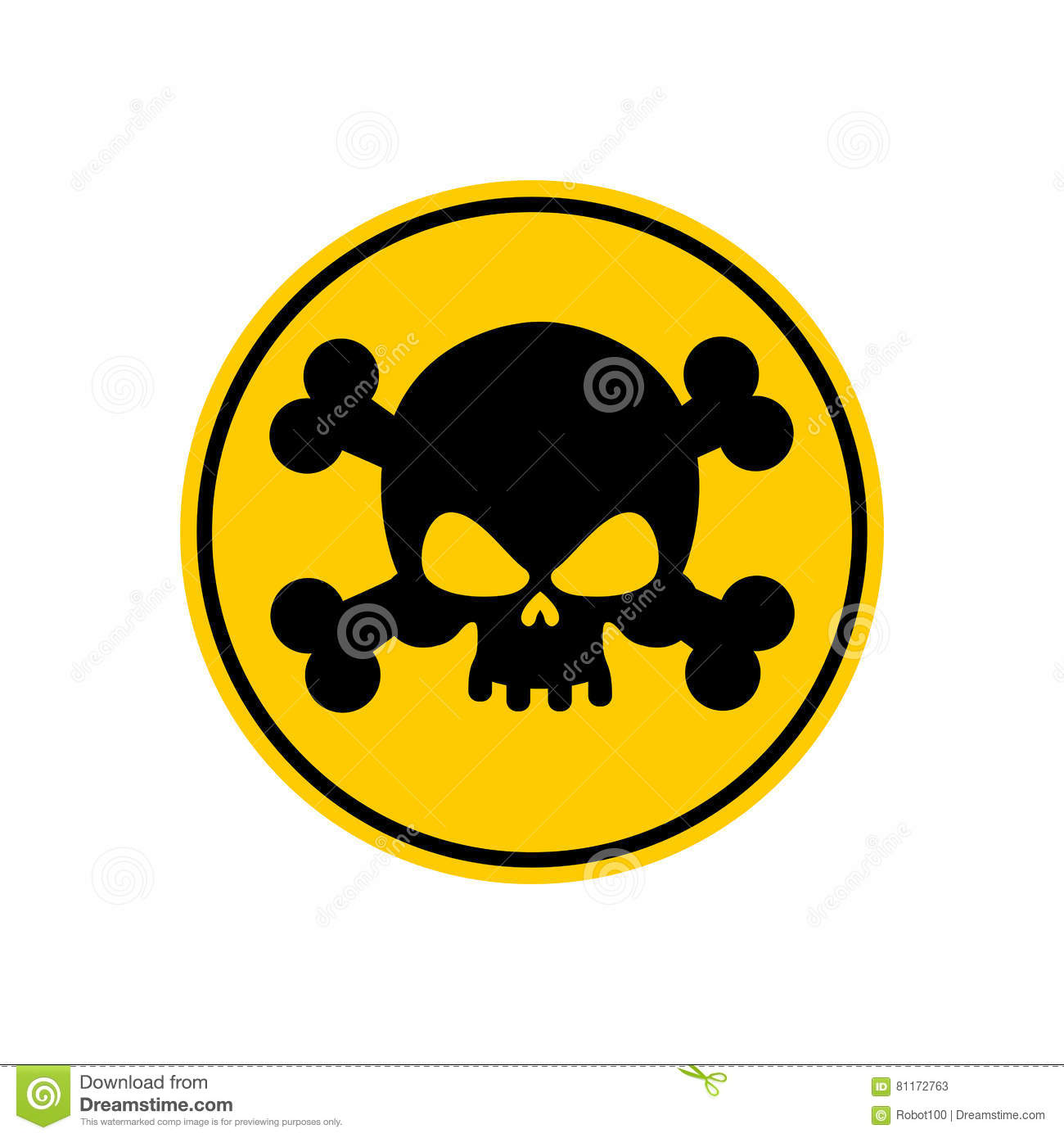 Danger poison sign yellow attention toxic hazard warning sign danger poison sign yellow attention toxic hazard warning sign mortal lighting biocorpaavc Image collections