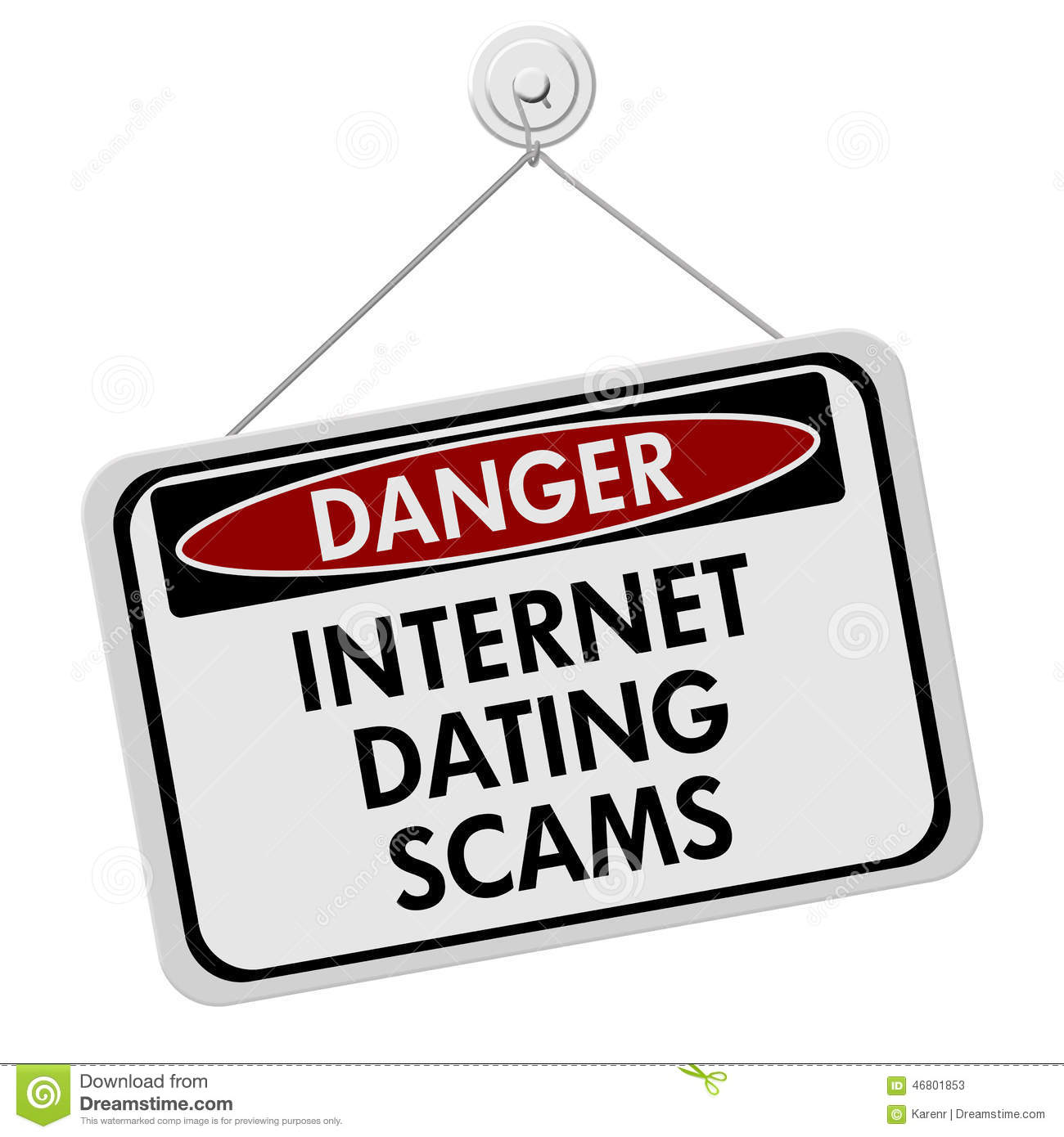 Online dating dangers stories