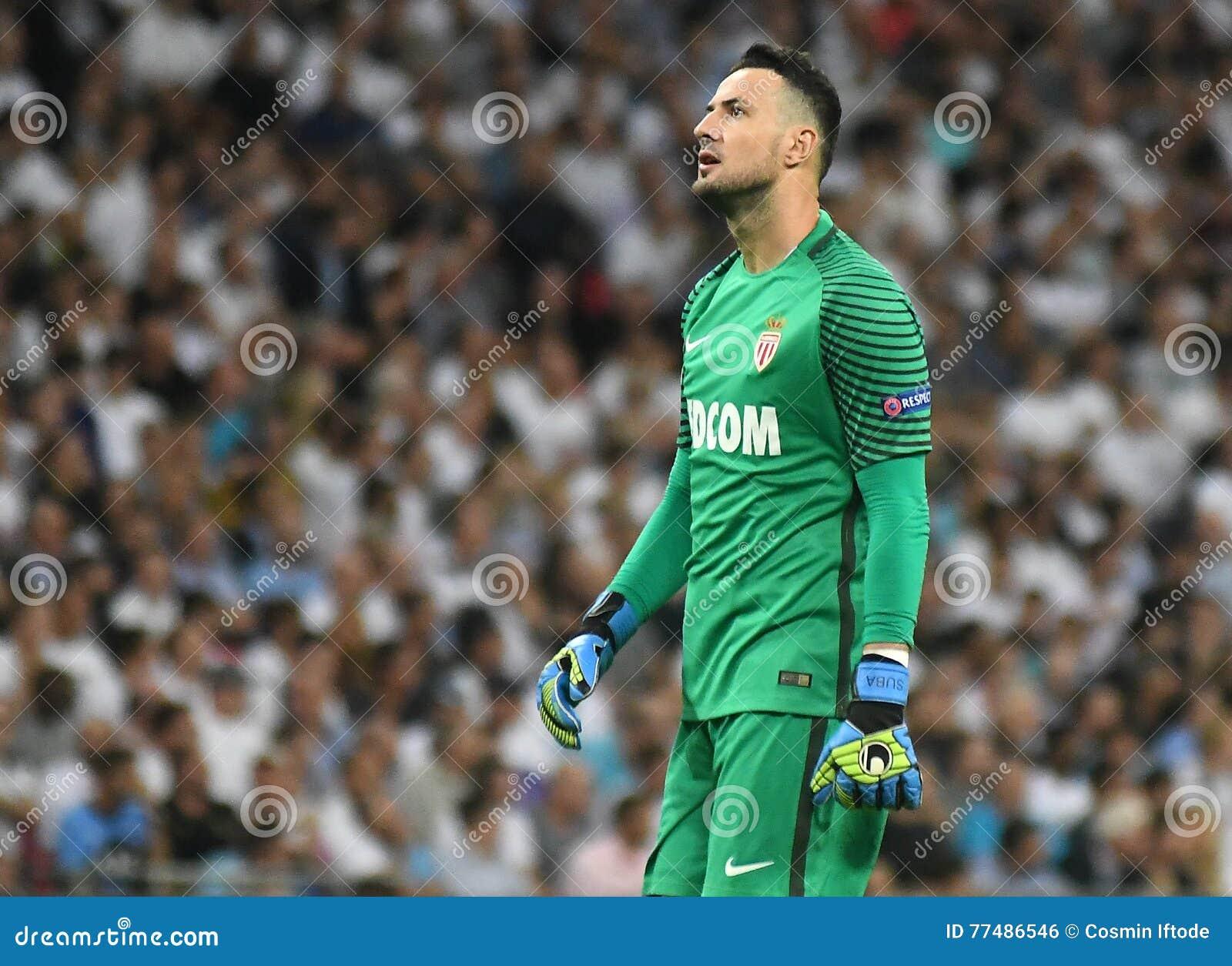 Danijel Subasic editorial photo. Image of stadium, pitch - 77486546