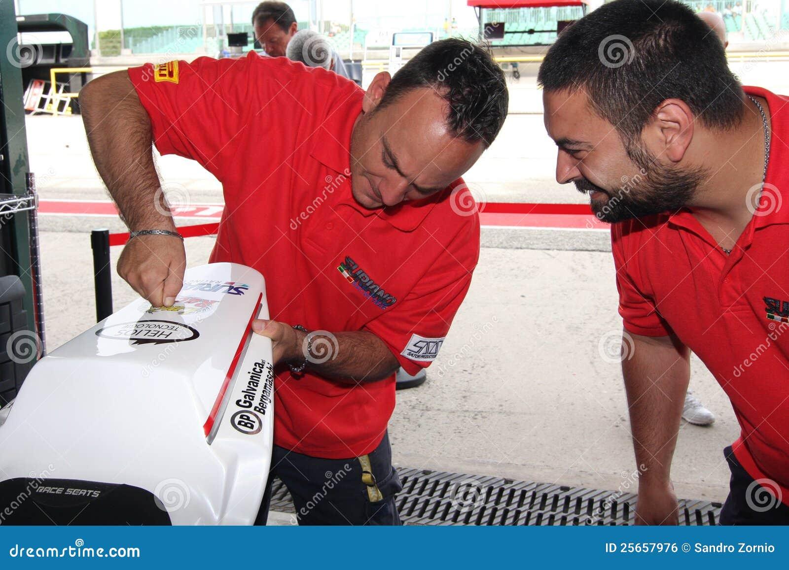 Danilo Suriano Power team by Suriano