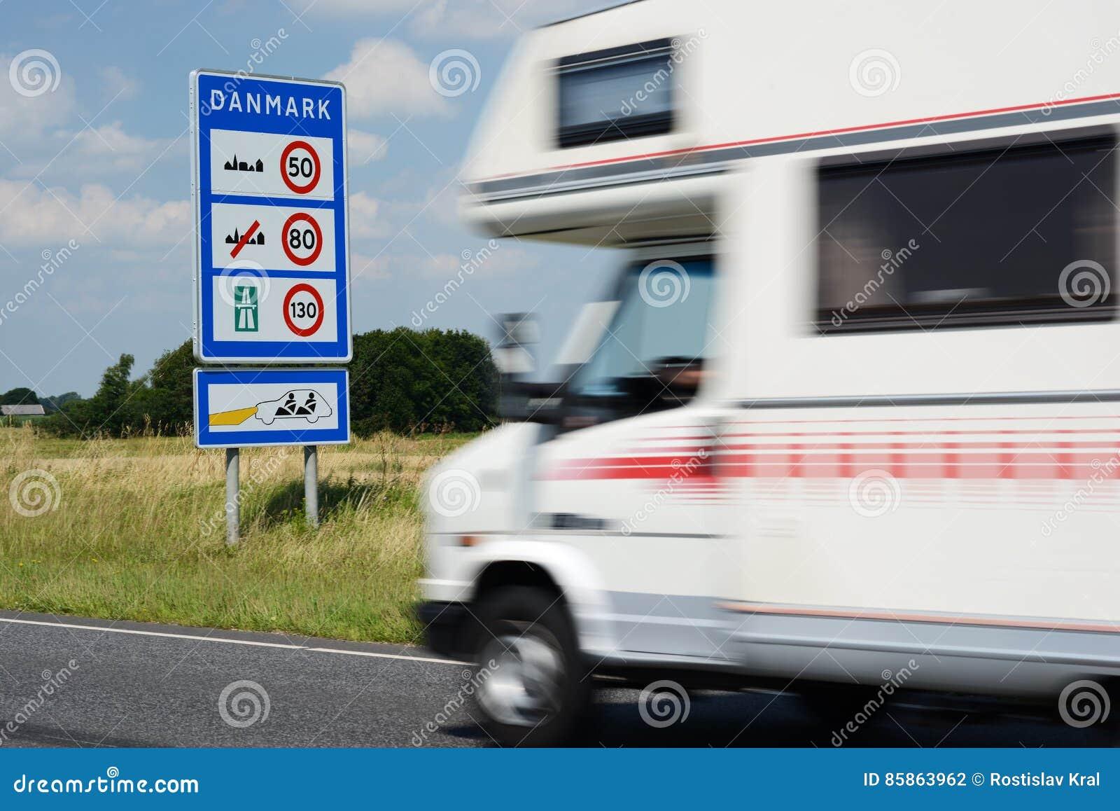 Danish Border