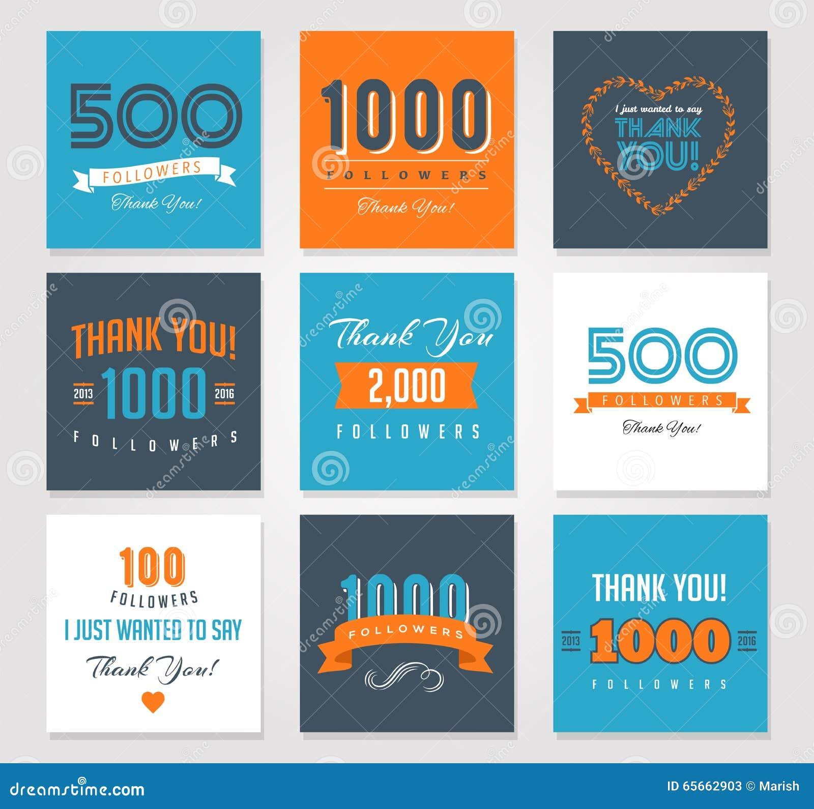 Dank u aanhangers, kentekens, stickers en etiketten