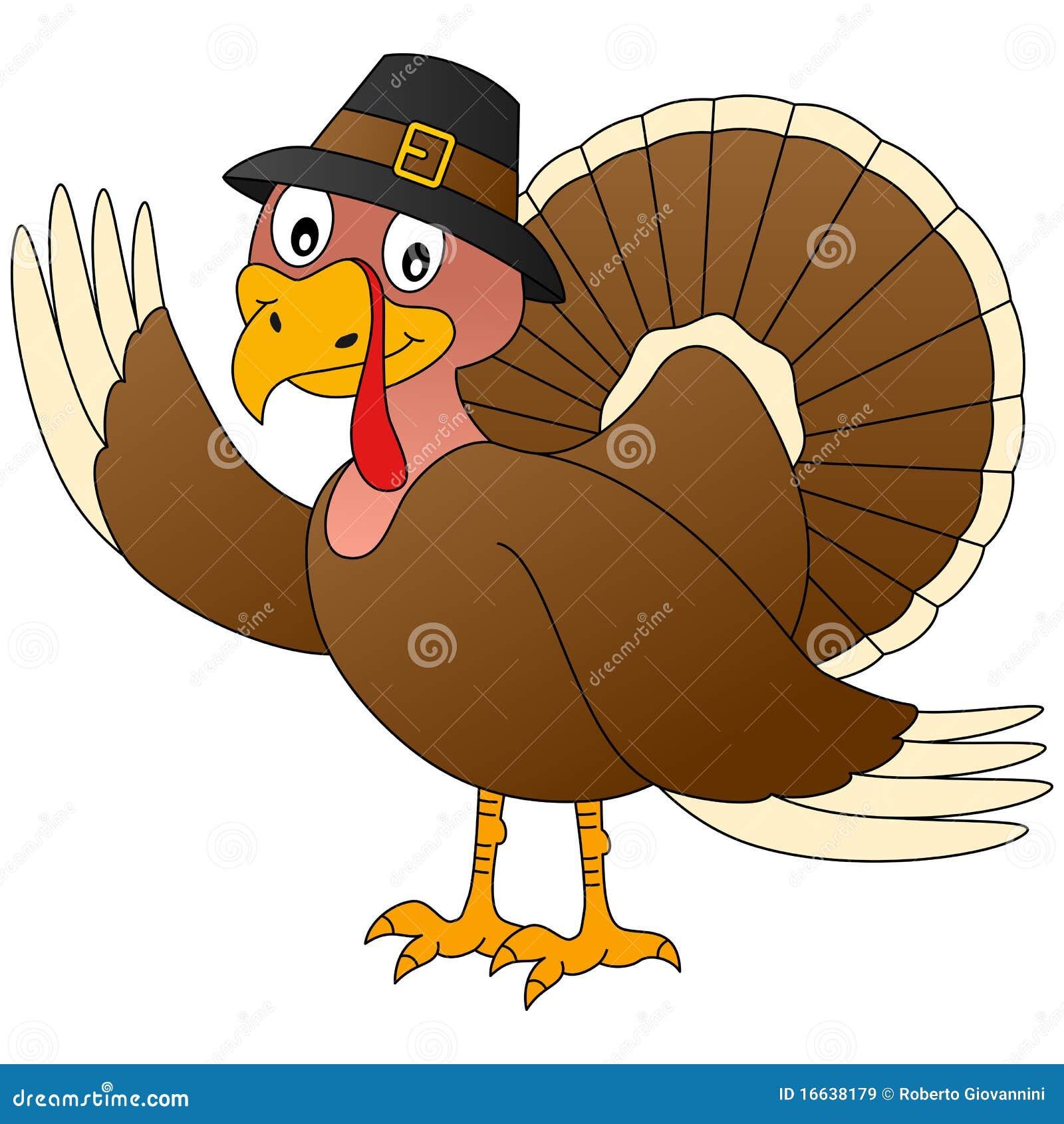 Dankzegging Turkije