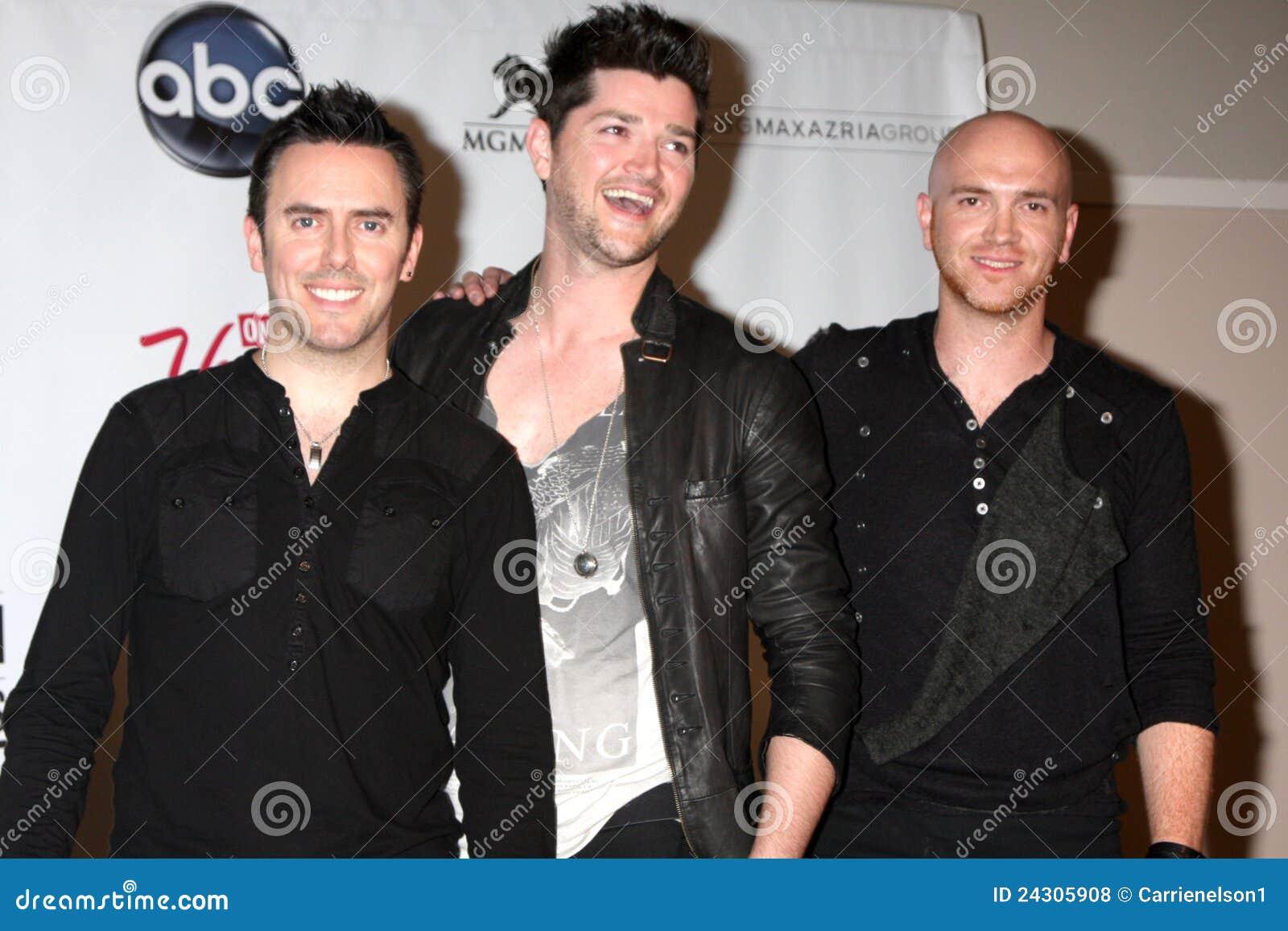 Danny O, Danny o Donoghue