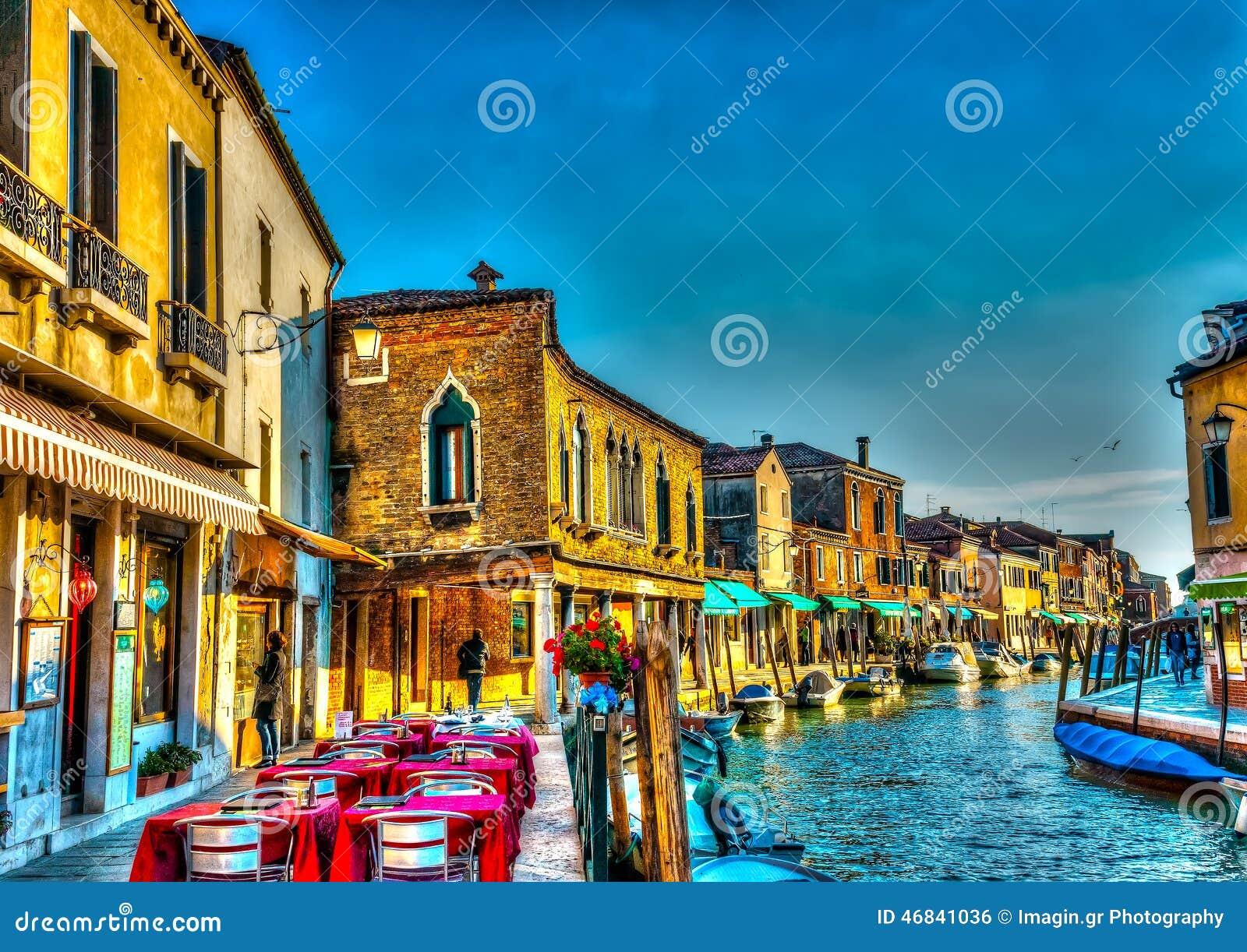 Dans murano italie photo stock image du t europe for Dans italien