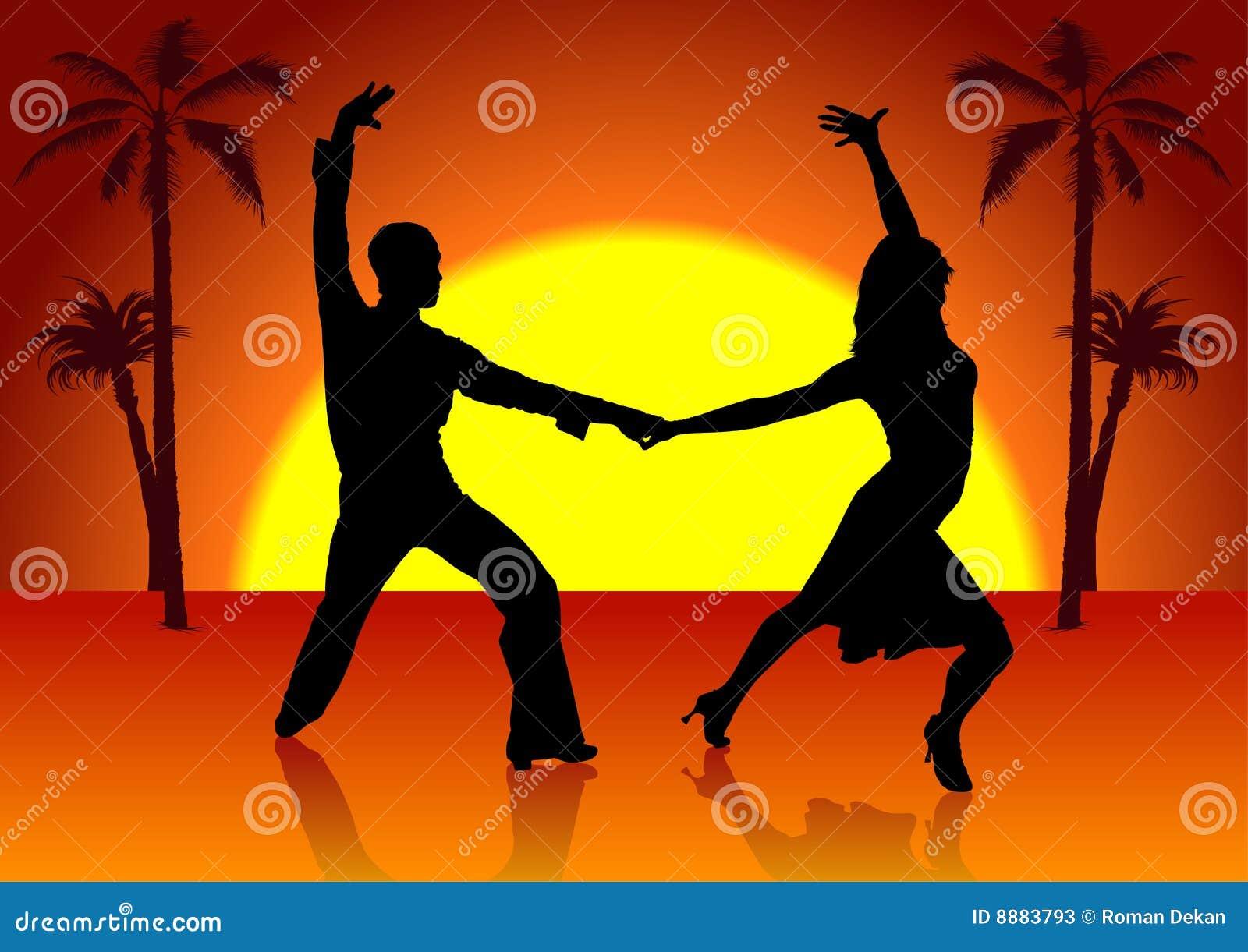 Dansare spain två