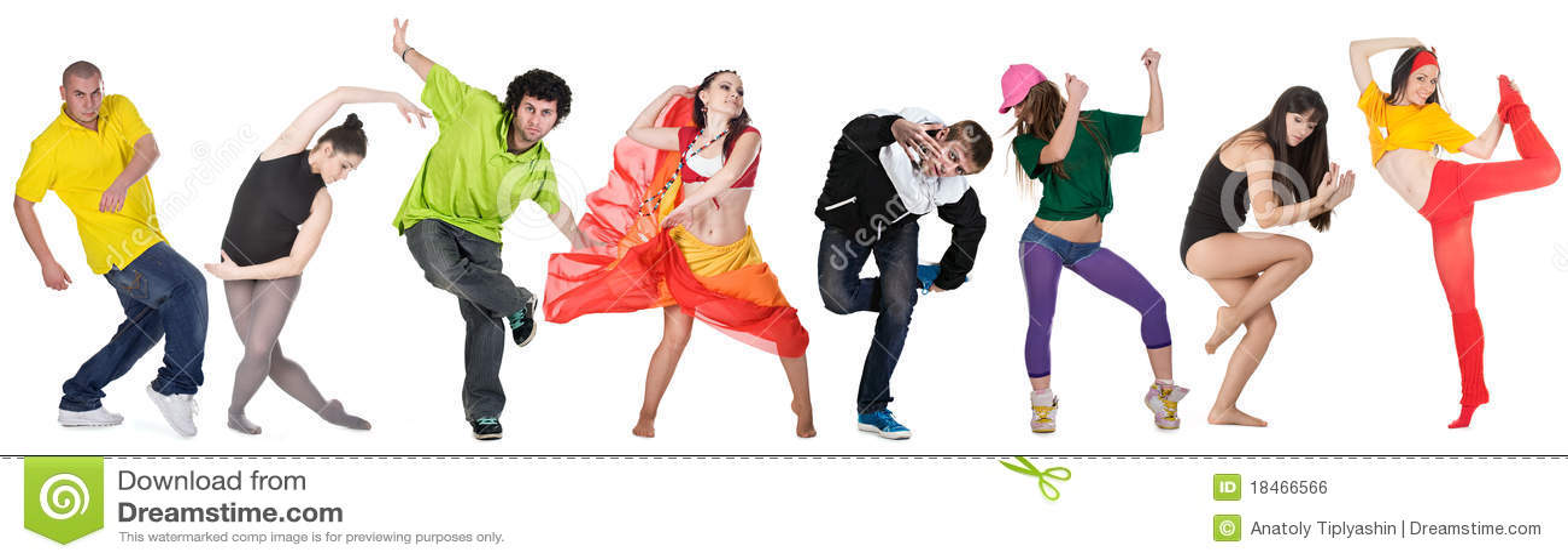 Dansaregrupp