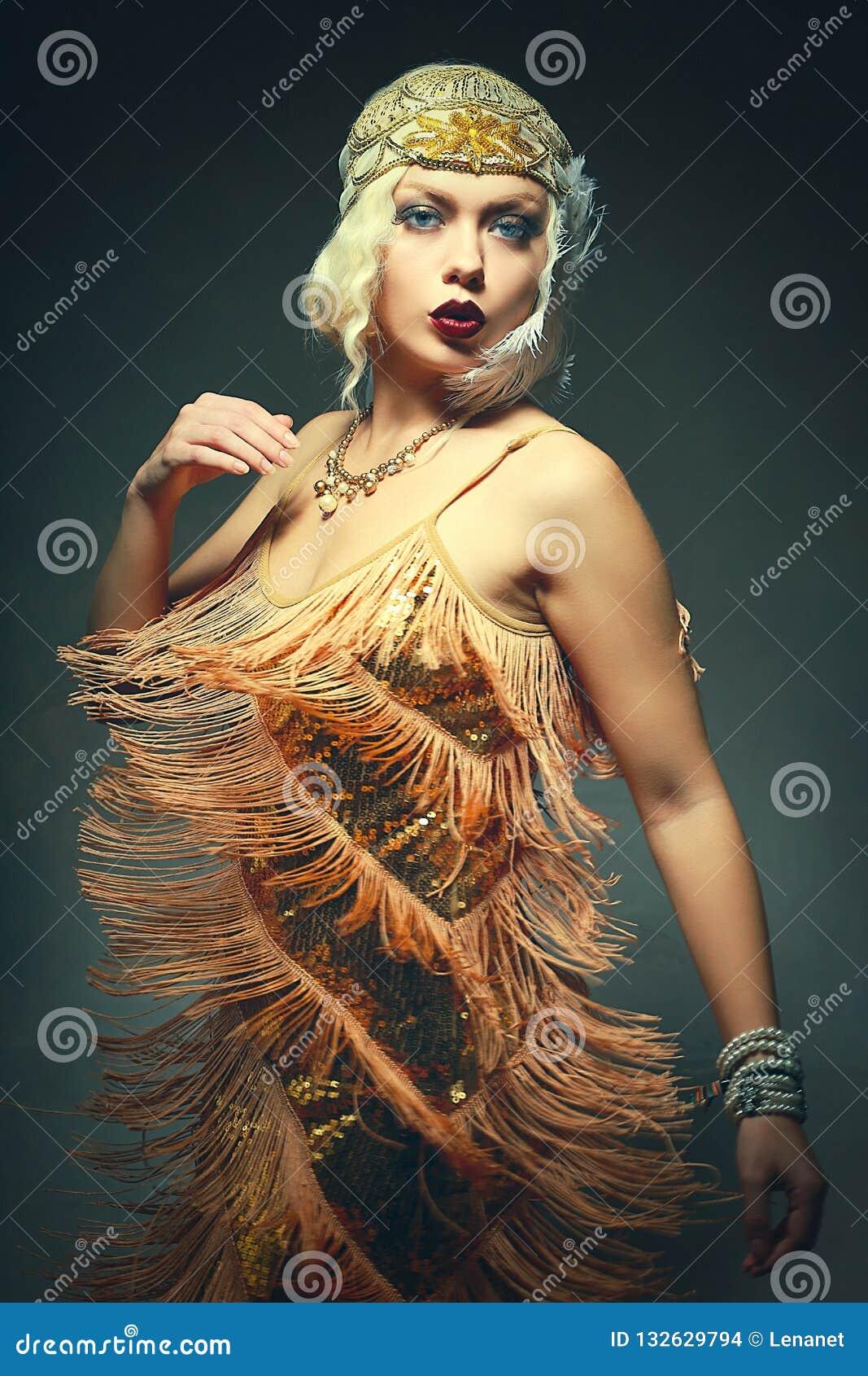 Danse de femme d aileron