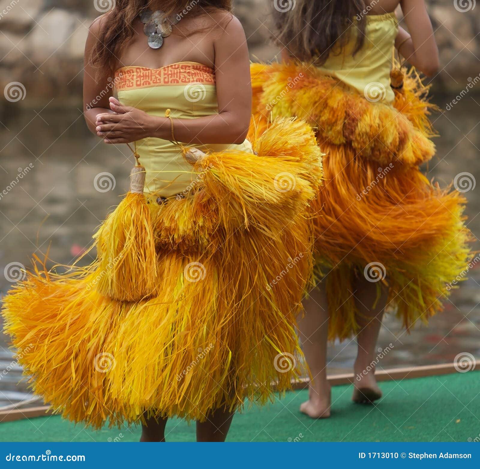 Danse de Hula