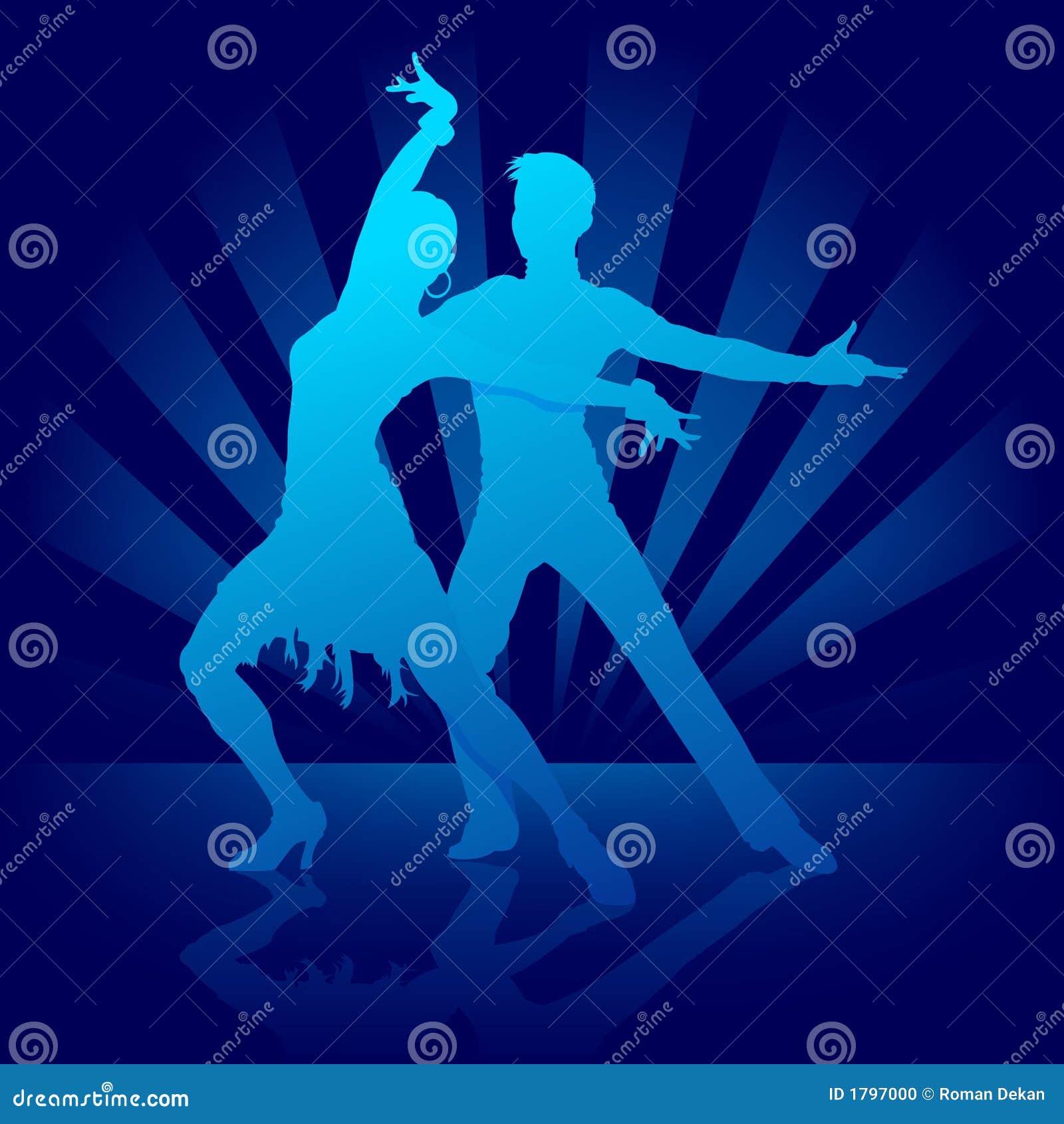 Dansen rumba