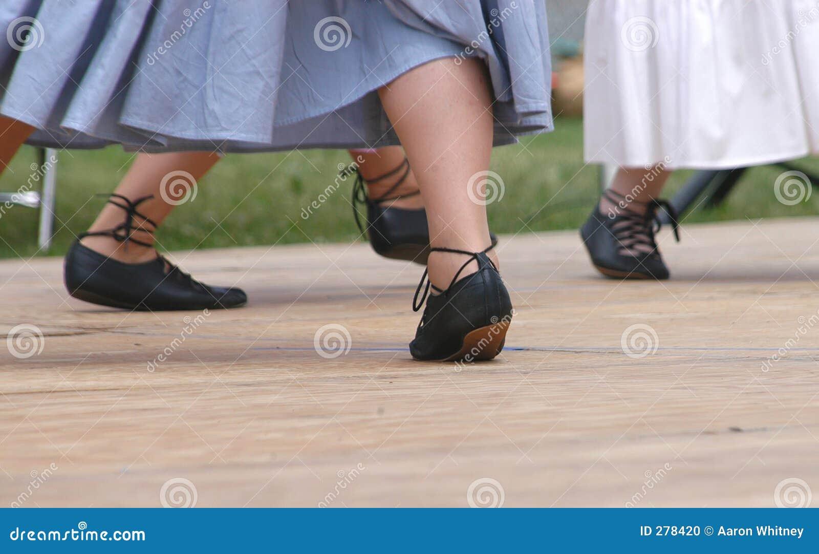 Dansende Voeten 4926