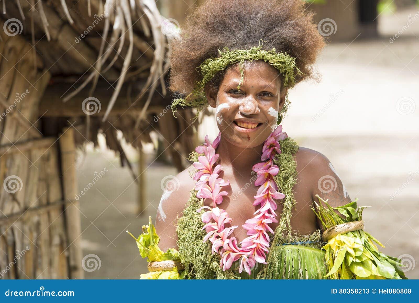 Danser Solomon Islands