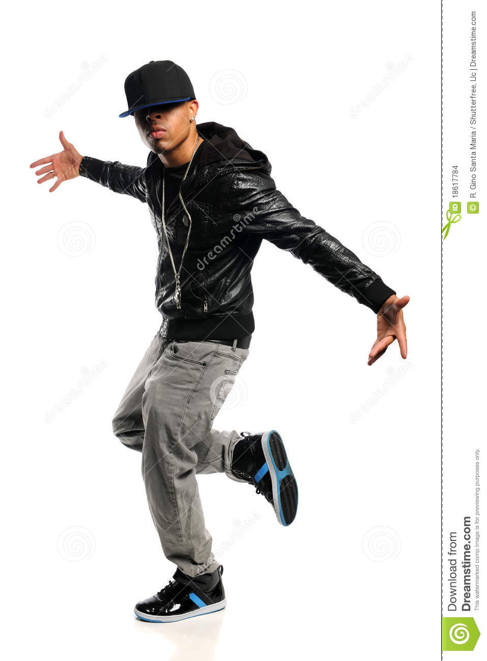 danseur de hip hop photo stock  image du expression  mode