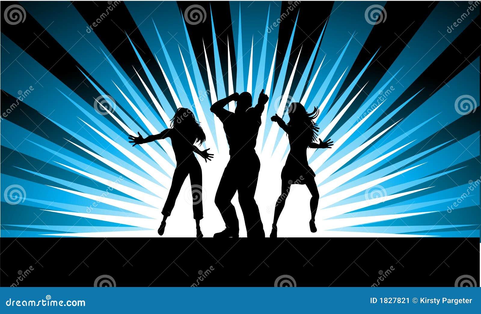 Danseurs géniaux
