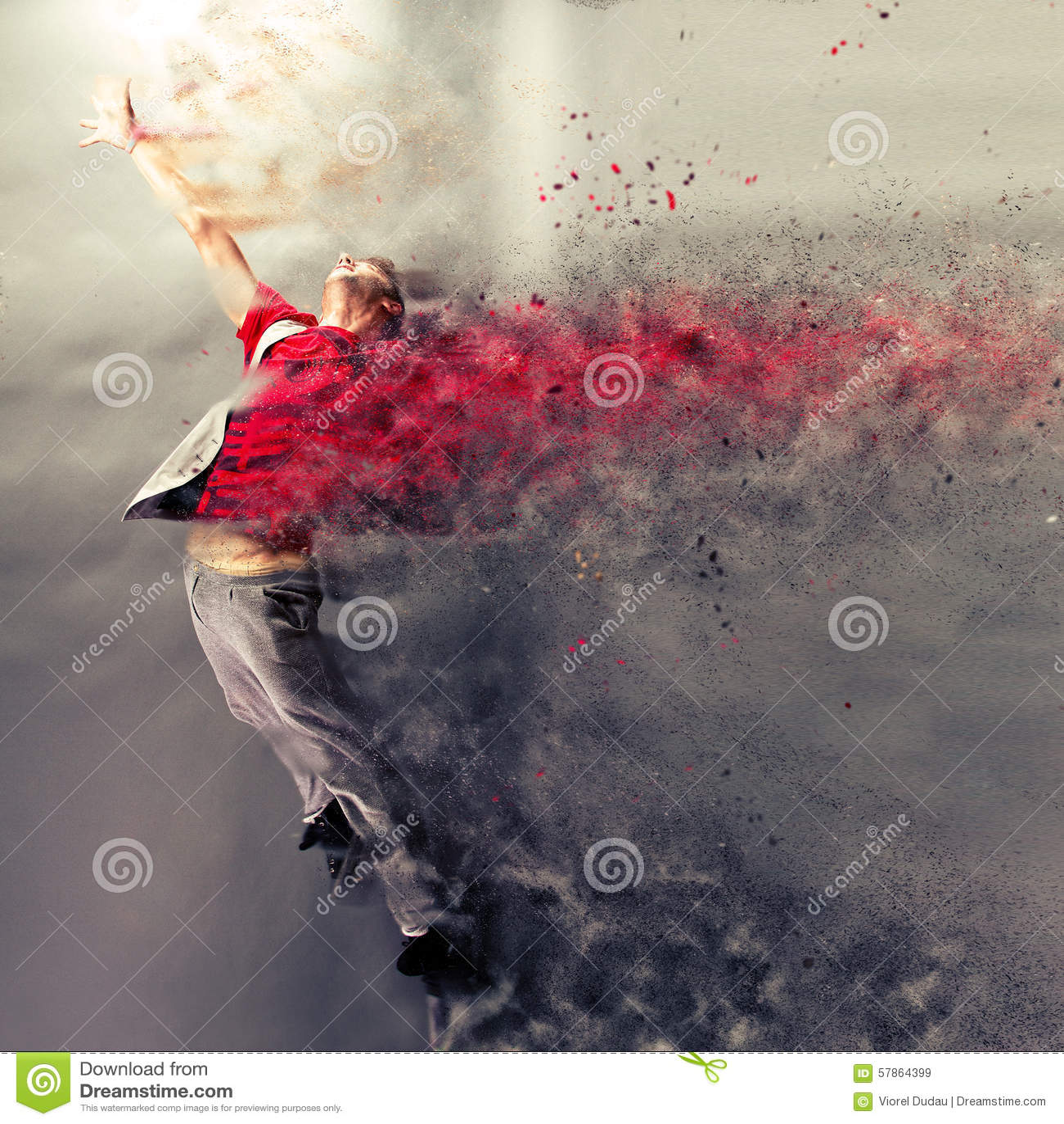 Dansexplosion