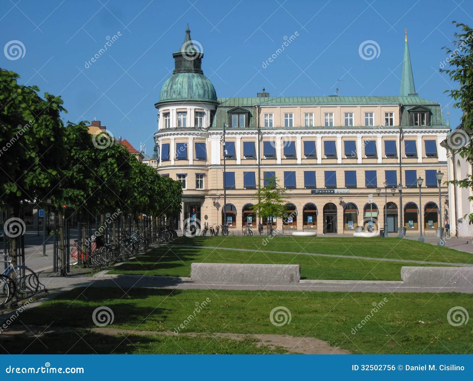 danske bank sweden