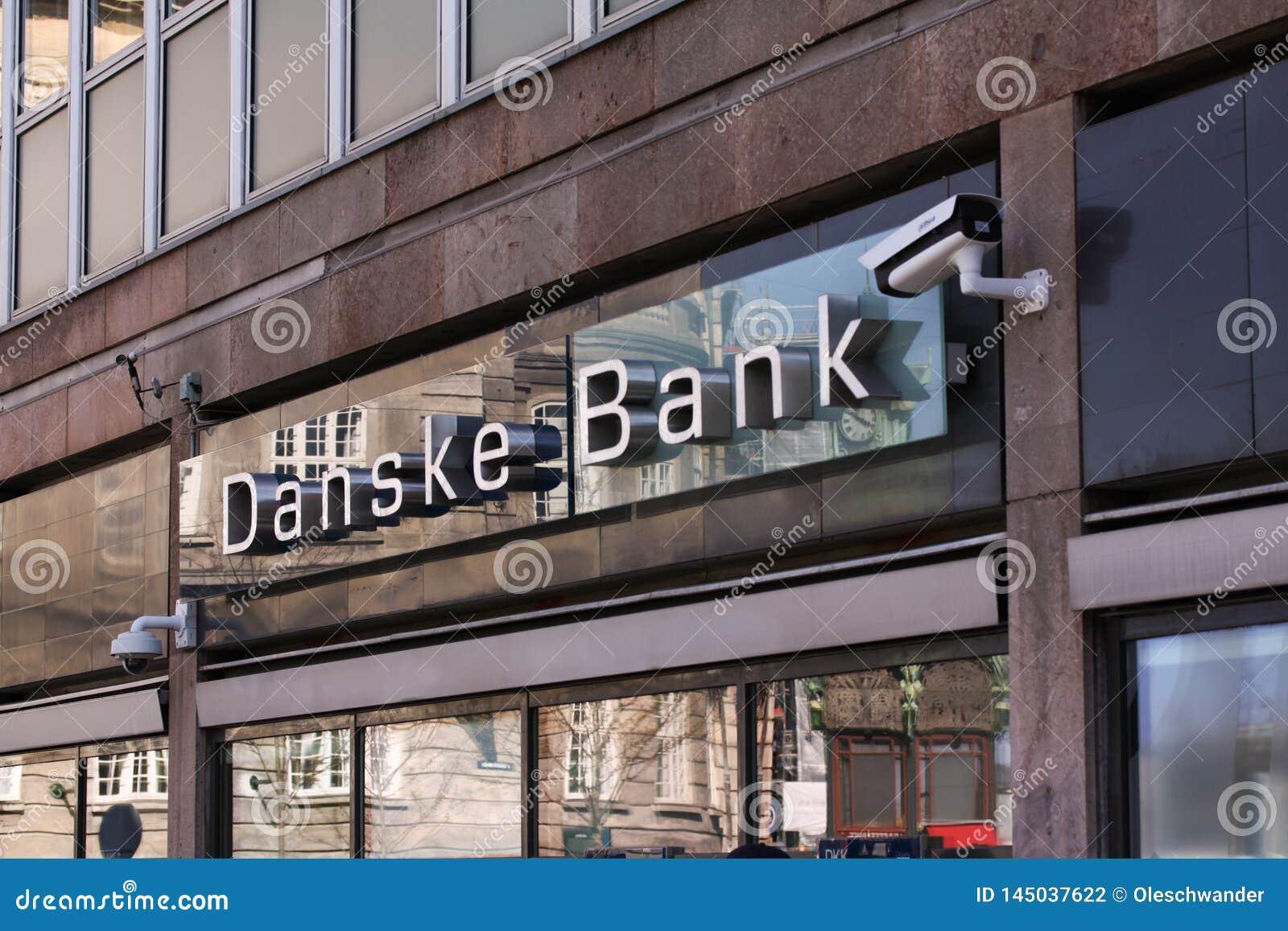 danske bank sønderborg