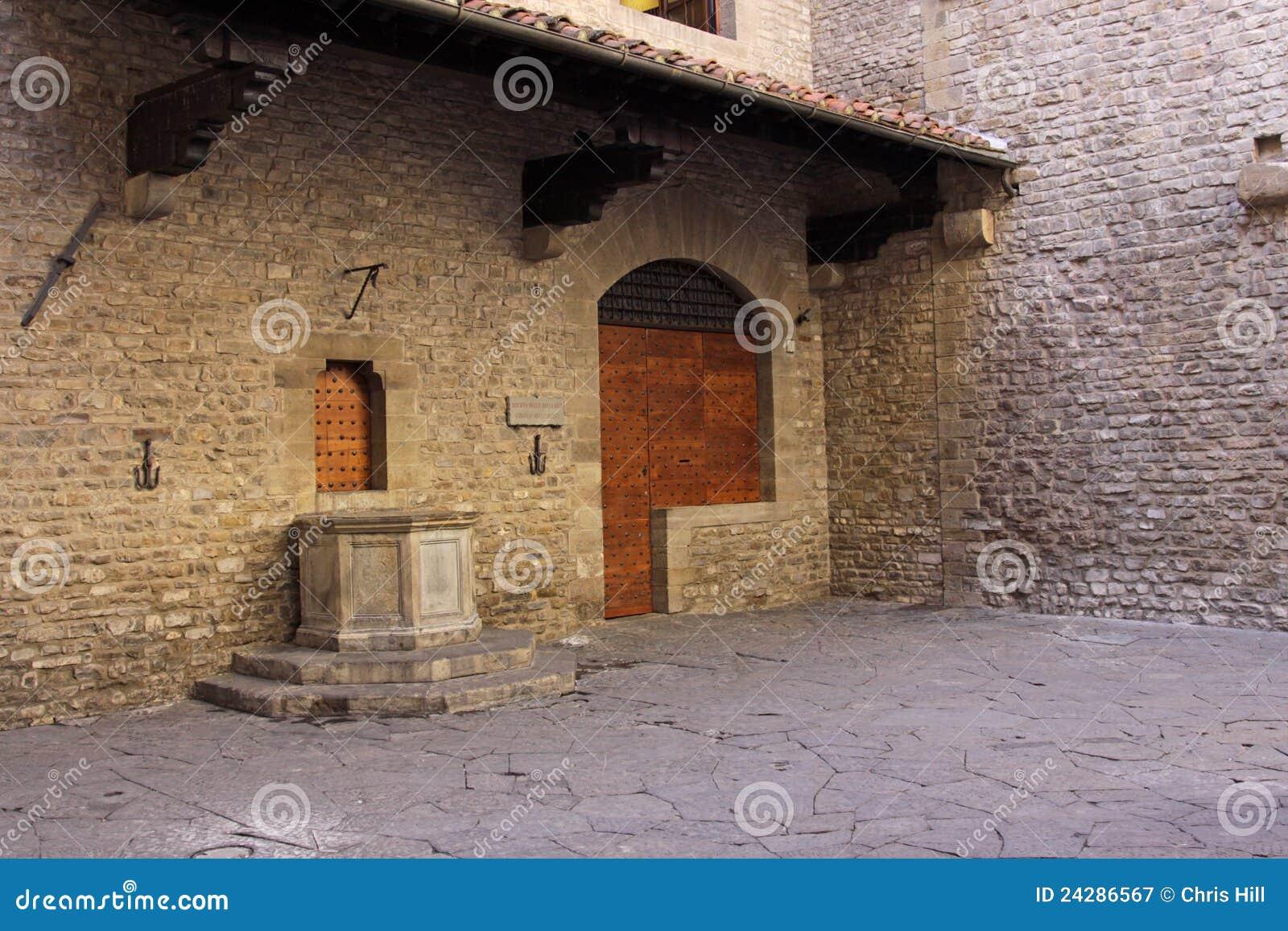 Dante s House
