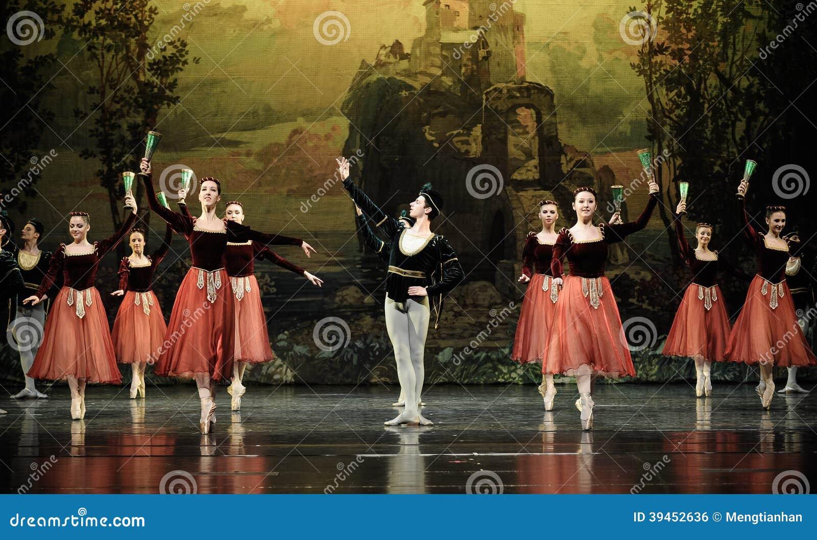 danza colectiva: