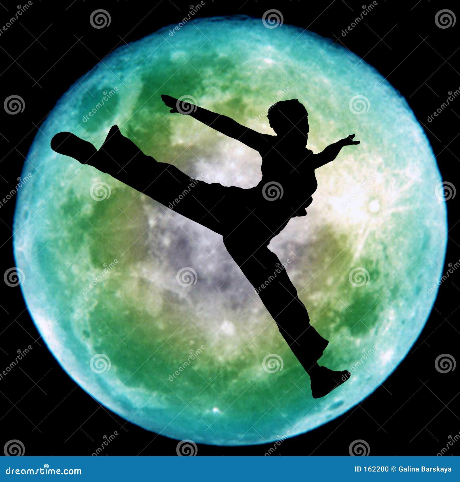 Danza de la luna
